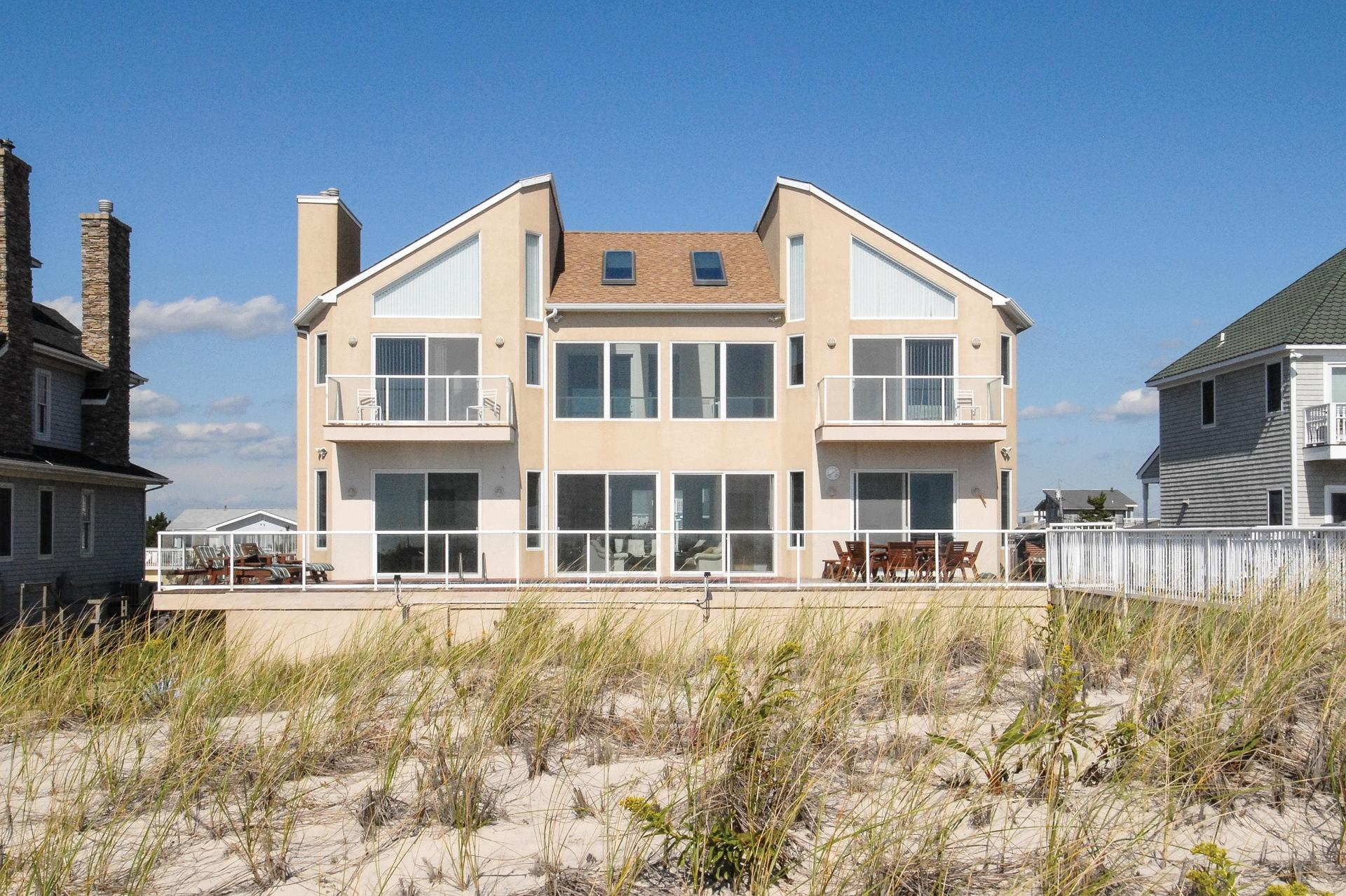 Single Family Home for Sale at Westhampton Oceanfront Westhampton Beach, New York
