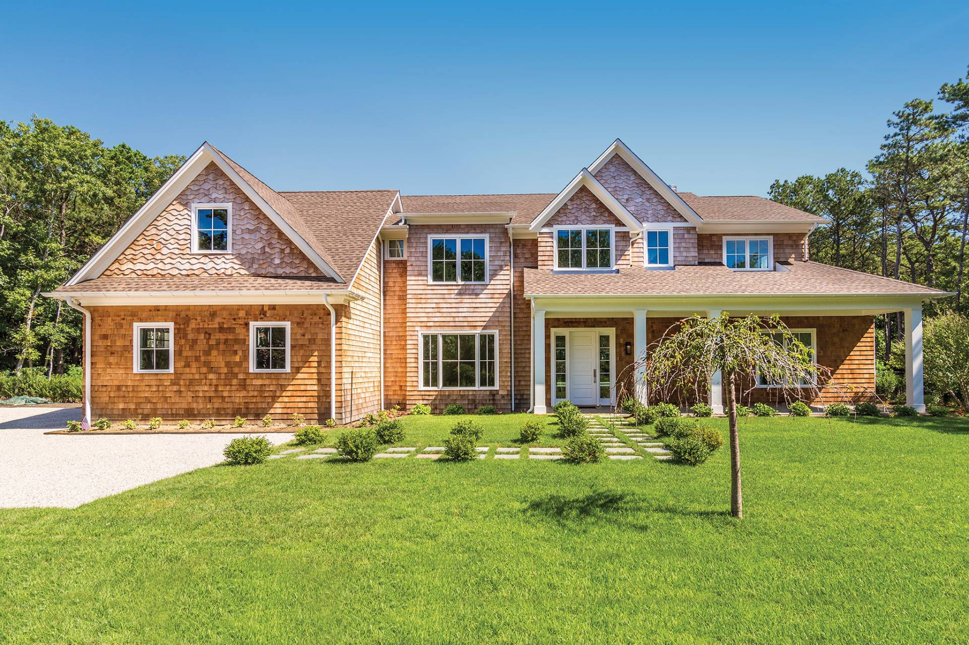 Additional photo for property listing at Stunning New Construction In Wainscott 12 Sandown Court,  Wainscott, New York