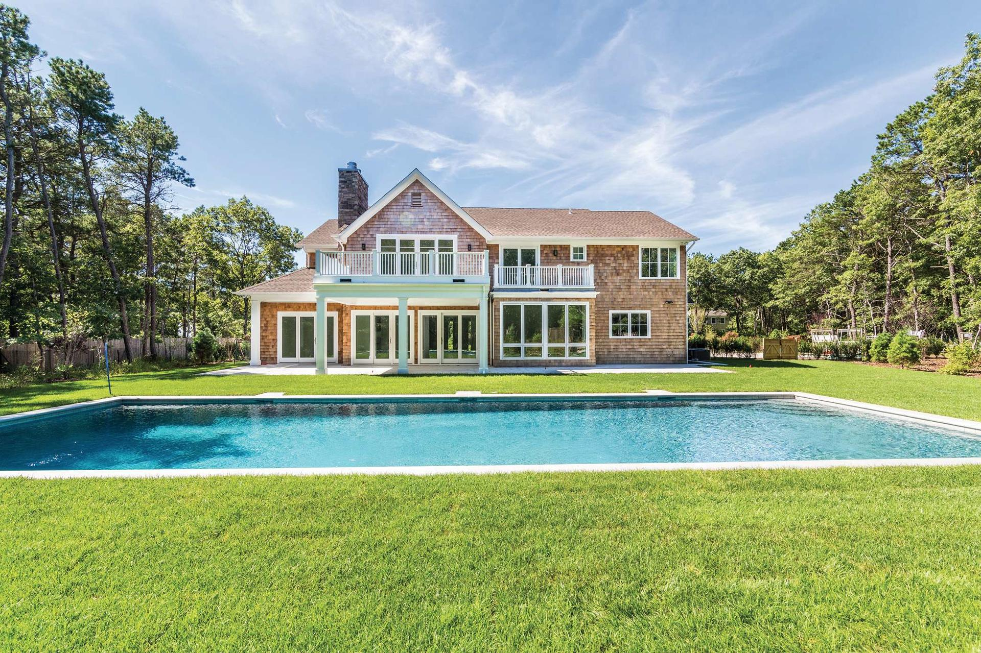 Additional photo for property listing at Stunning New Construction In Wainscott 12 Sandown Court,  Wainscott, Nueva York