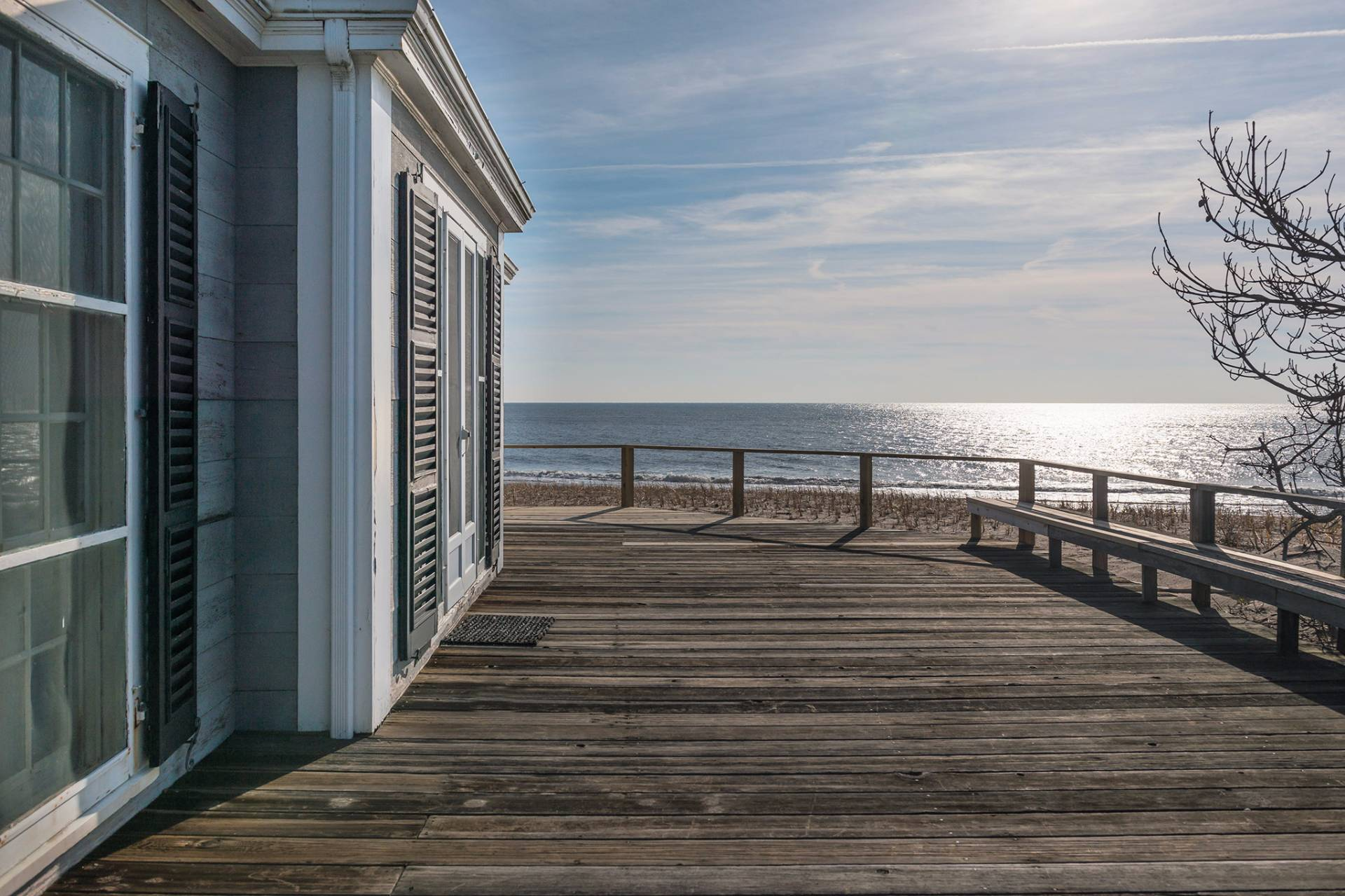 Additional photo for property listing at Top Location, East Hampton Oceanfront,Very Exclusive Area  East Hampton, New York