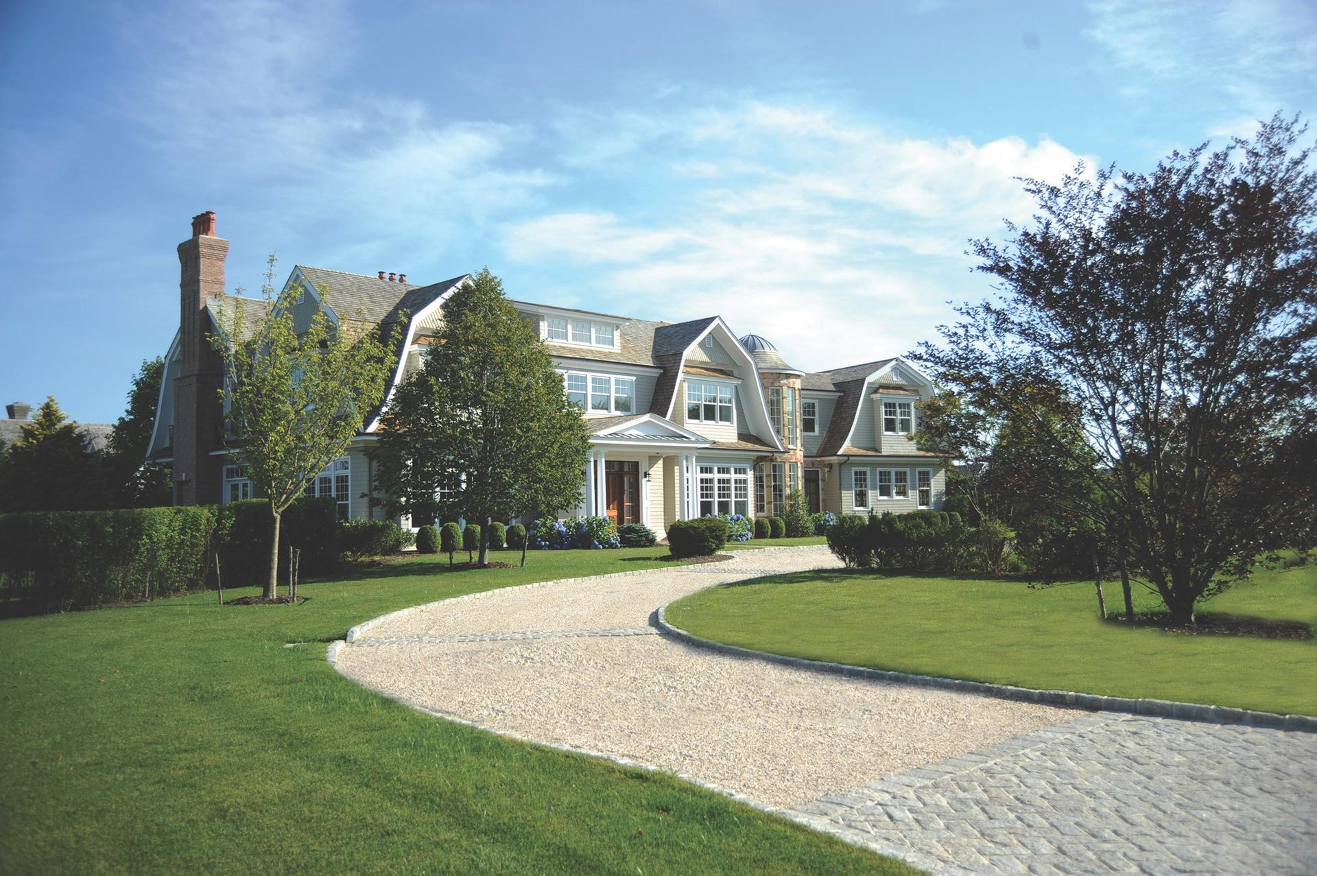 Additional photo for property listing at Sagaponack South With Pool And Tennis  Sagaponack, New York