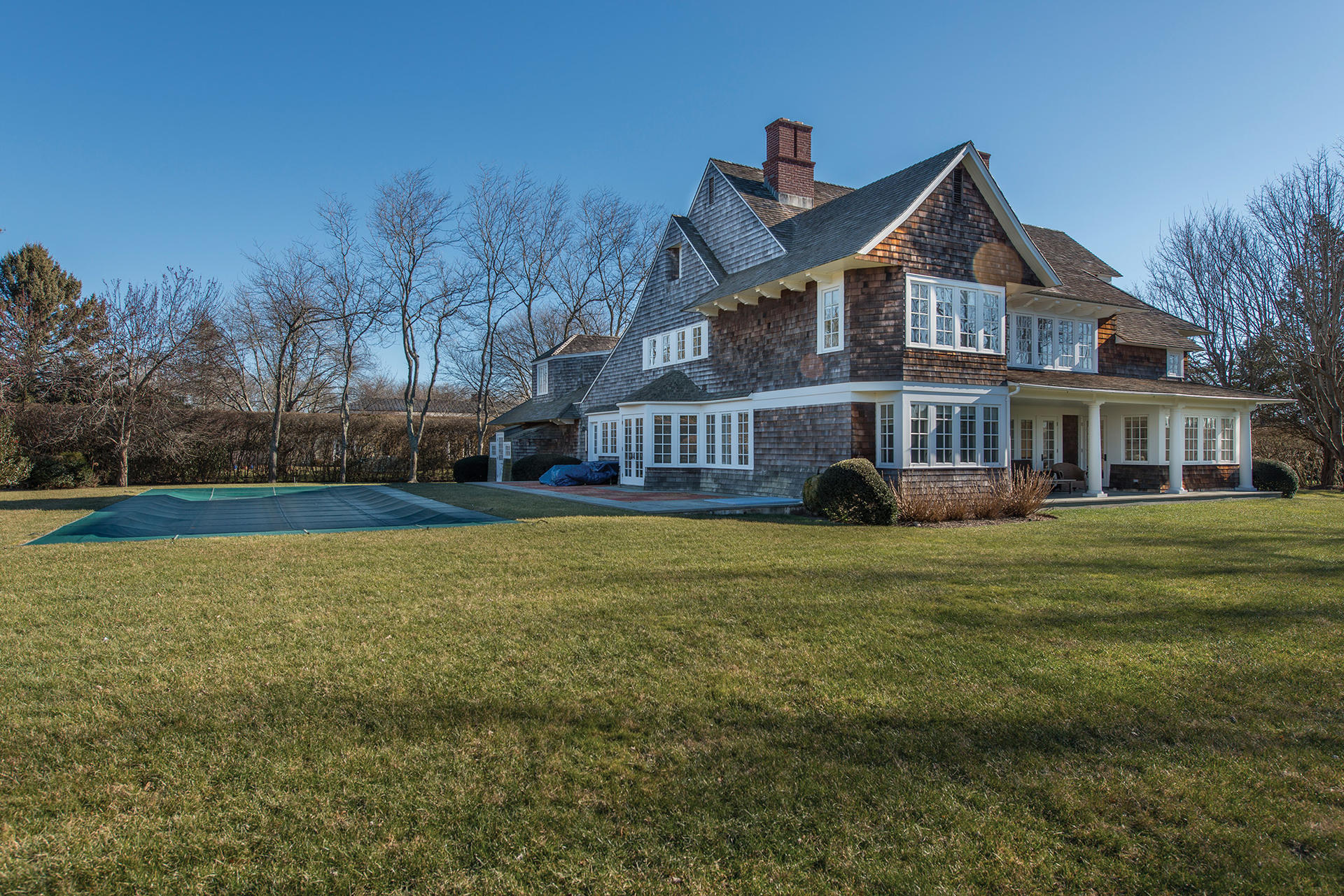 Additional photo for property listing at Wyandanch Lane Rental  Southampton, Nueva York