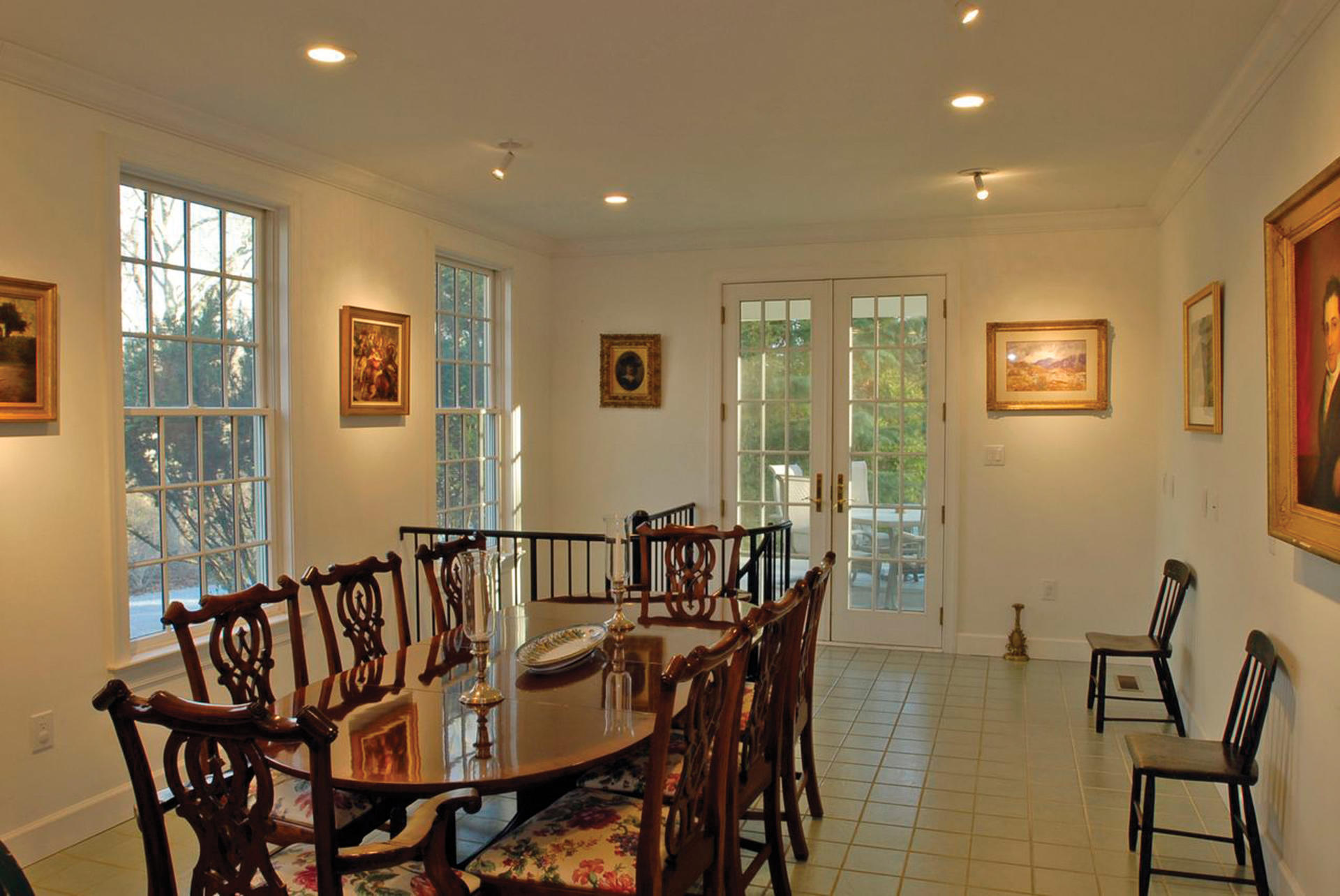 Additional photo for property listing at Private In Water Mill  Water Mill, Nueva York