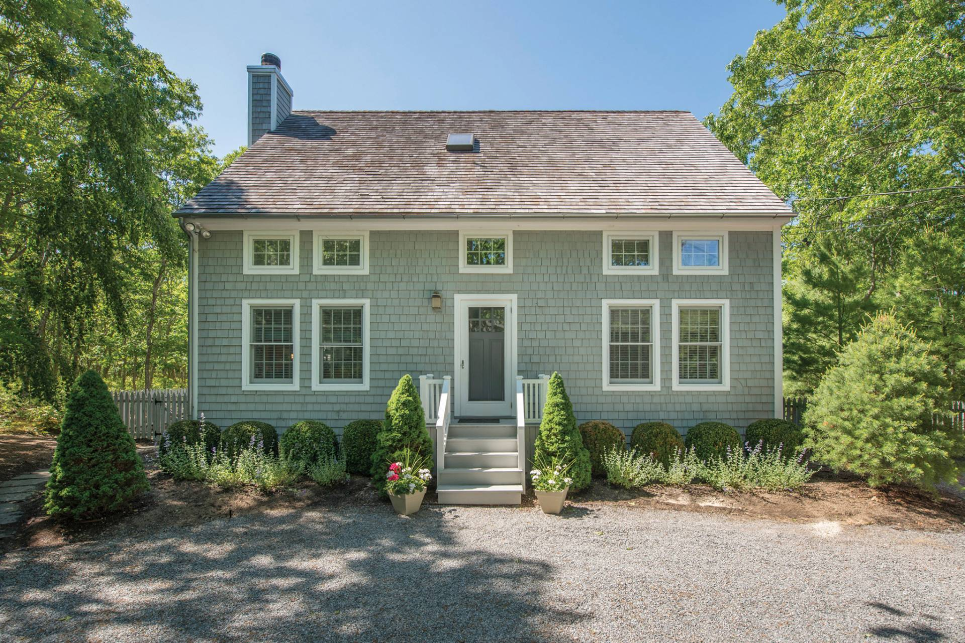 Single Family Home for Sale at Sagaponack Post And Beam Near Beach 400 Haines Path, Sagaponack, New York