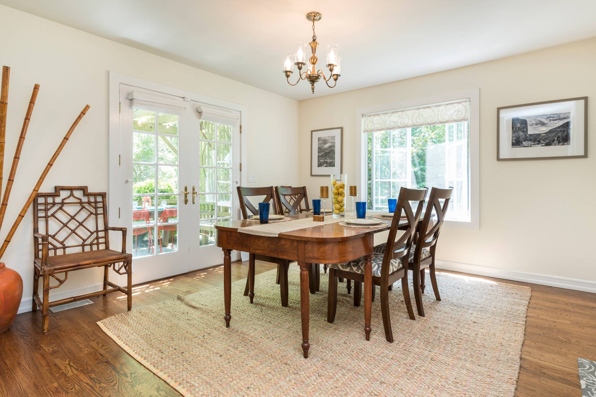 Additional photo for property listing at 3 Bedroom Sag Harbor Home With Cul-De-Sac 201 Harbor Watch Court,  Sag Harbor, New York