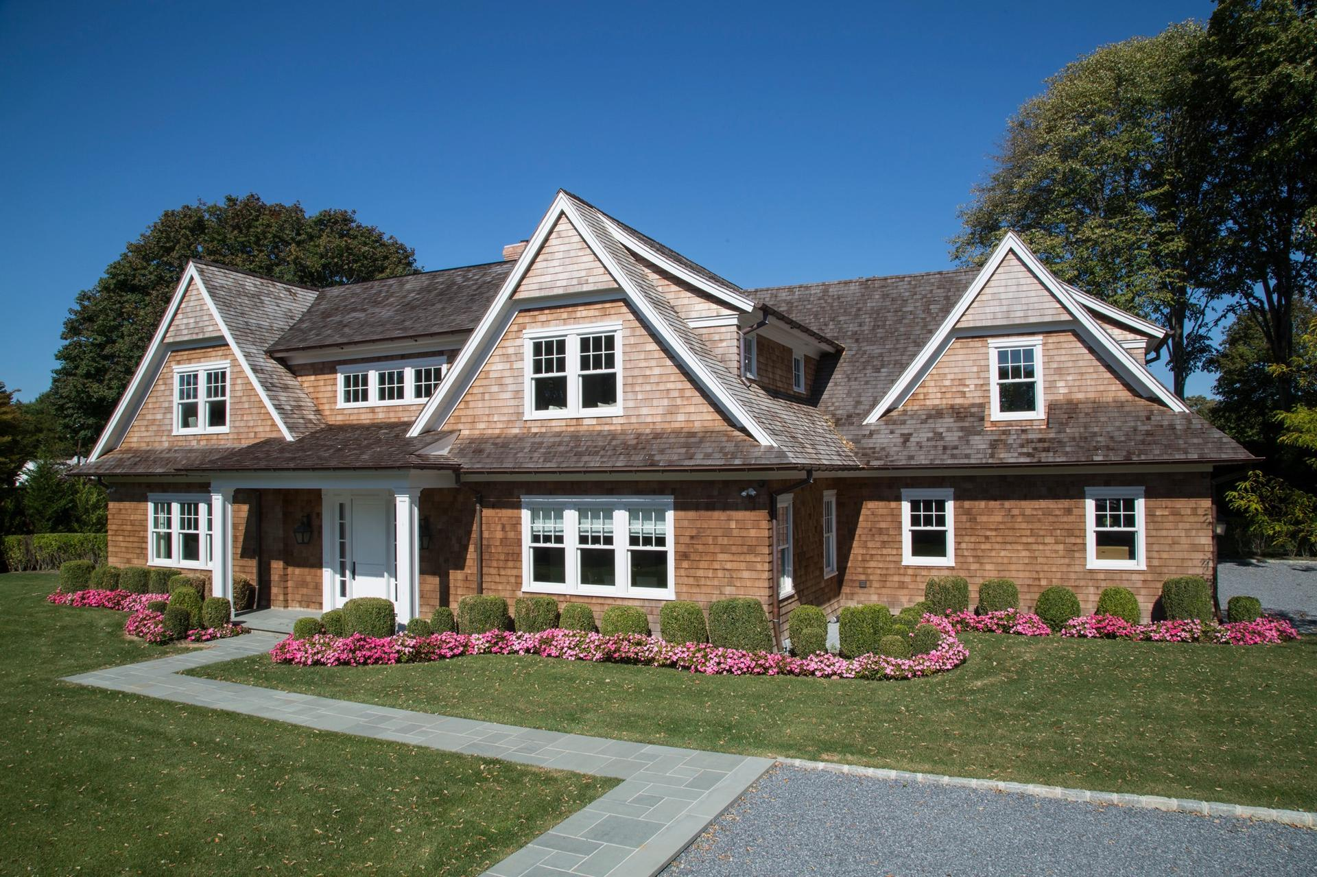 Single Family Home for Sale at Southampton Village Southampton, New York