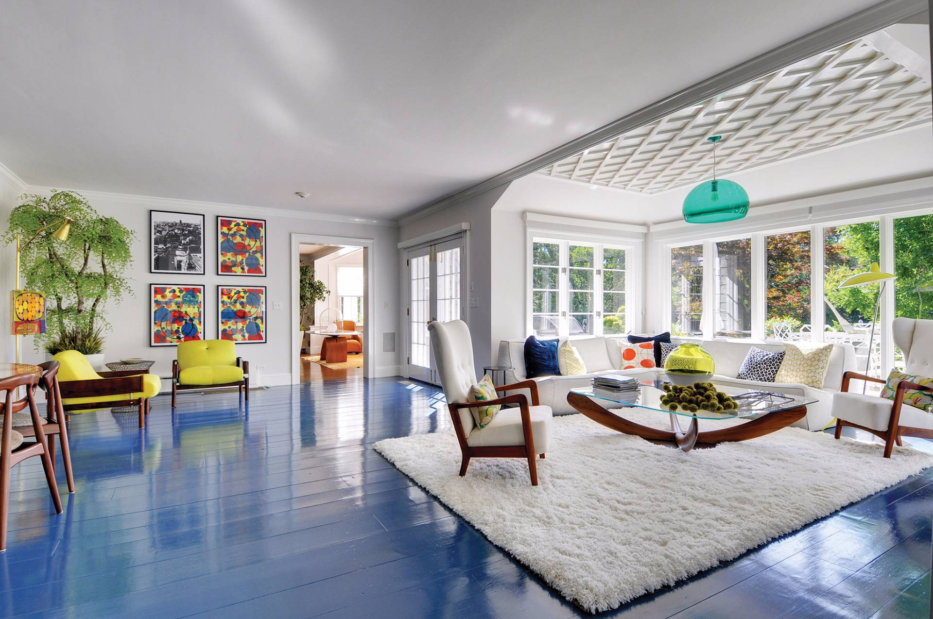 Additional photo for property listing at Turn Of The Century Georgica Classic  East Hampton, Nueva York