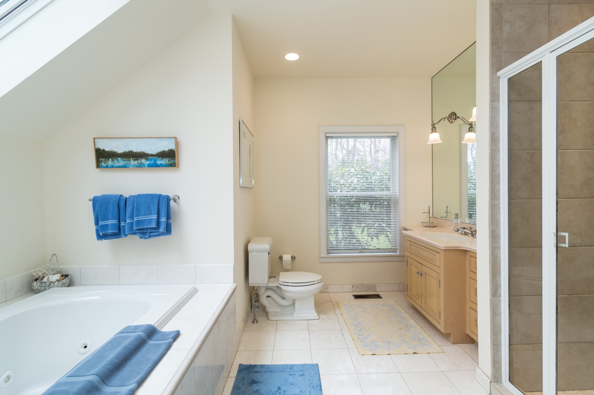 Additional photo for property listing at Wainscott Post Modern  Wainscott, Nueva York