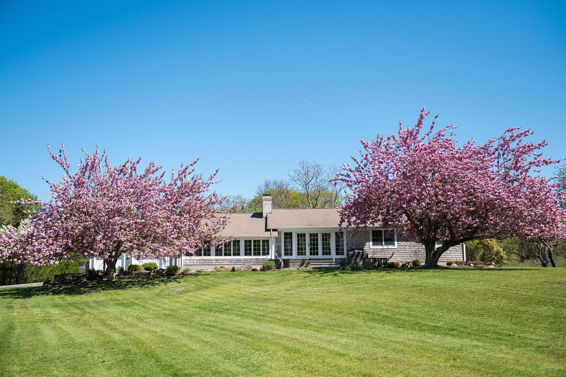 Single Family Home for Rent at Southerly Shelter Island Waterfront Shelter Island, New York