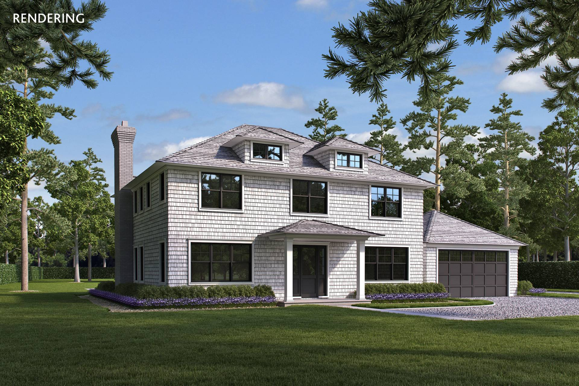 Additional photo for property listing at East Hampton New Construction  East Hampton, Nueva York