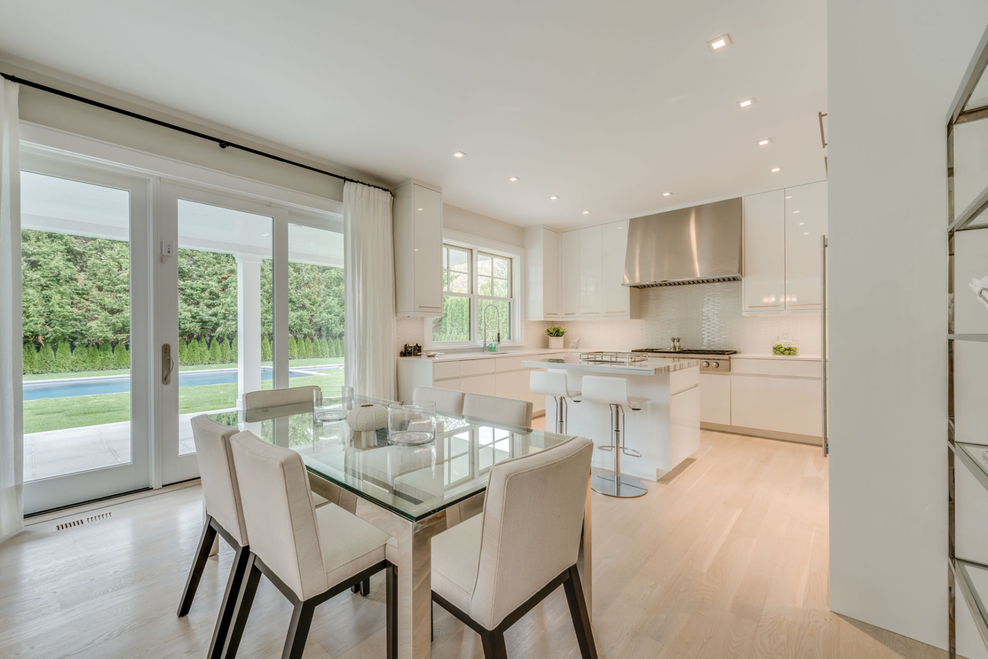 Additional photo for property listing at East Hampton New Construction  East Hampton, New York