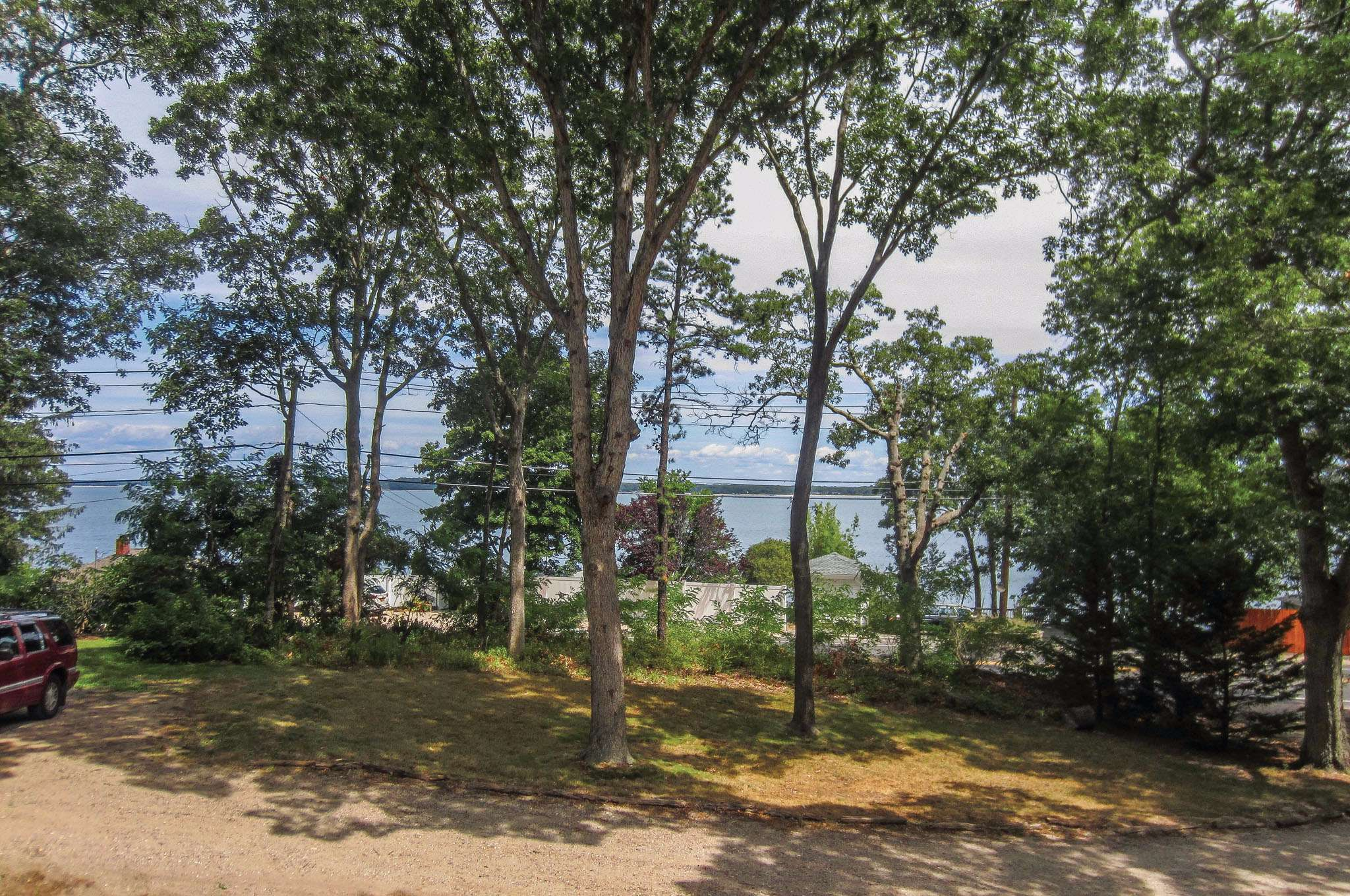 Single Family Home for Sale at Sag Harbor Cottage With Noyac Bay View 3618 Noyac Road, Sag Harbor, New York