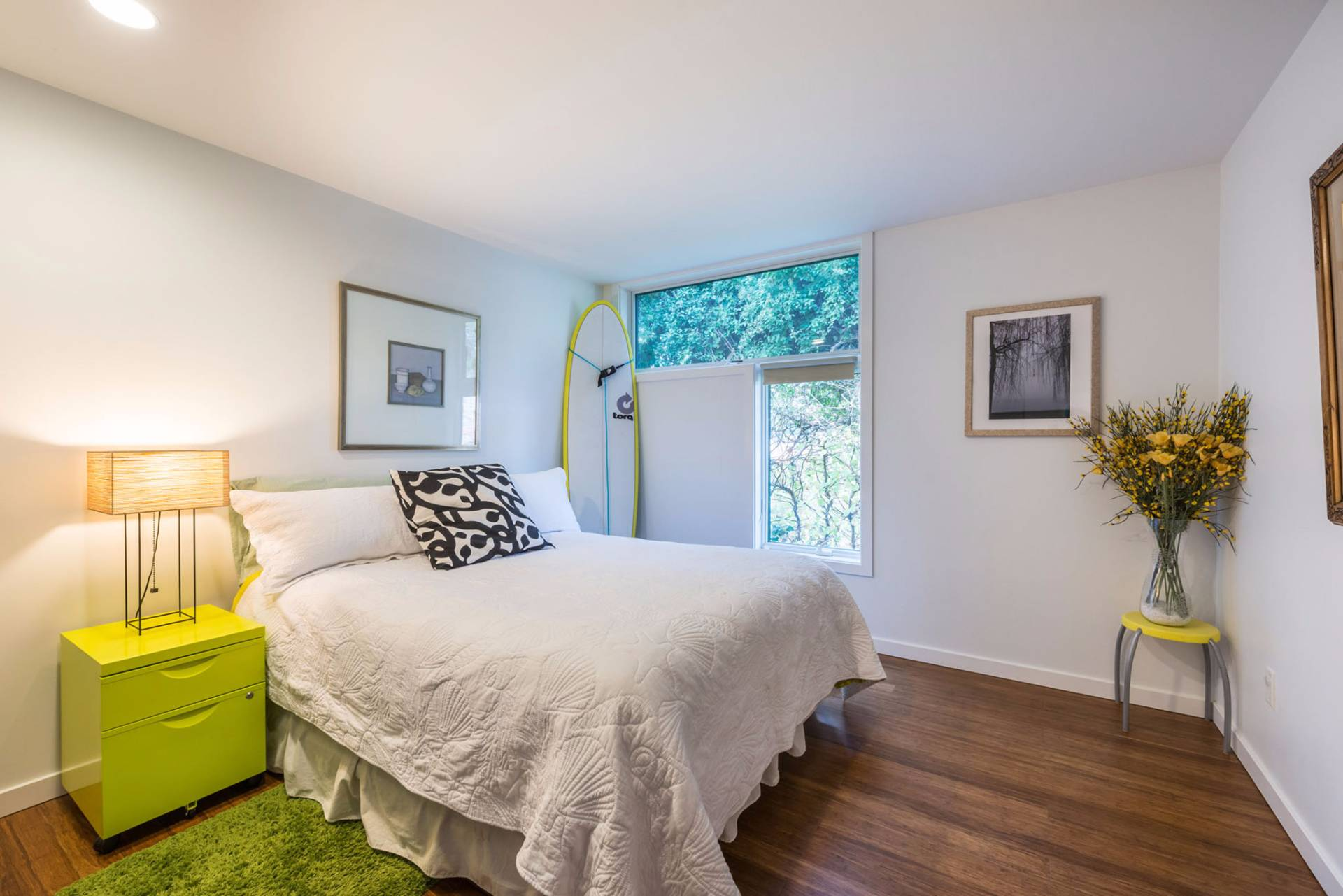 Additional photo for property listing at Clean, Modern Living  Sag Harbor, New York