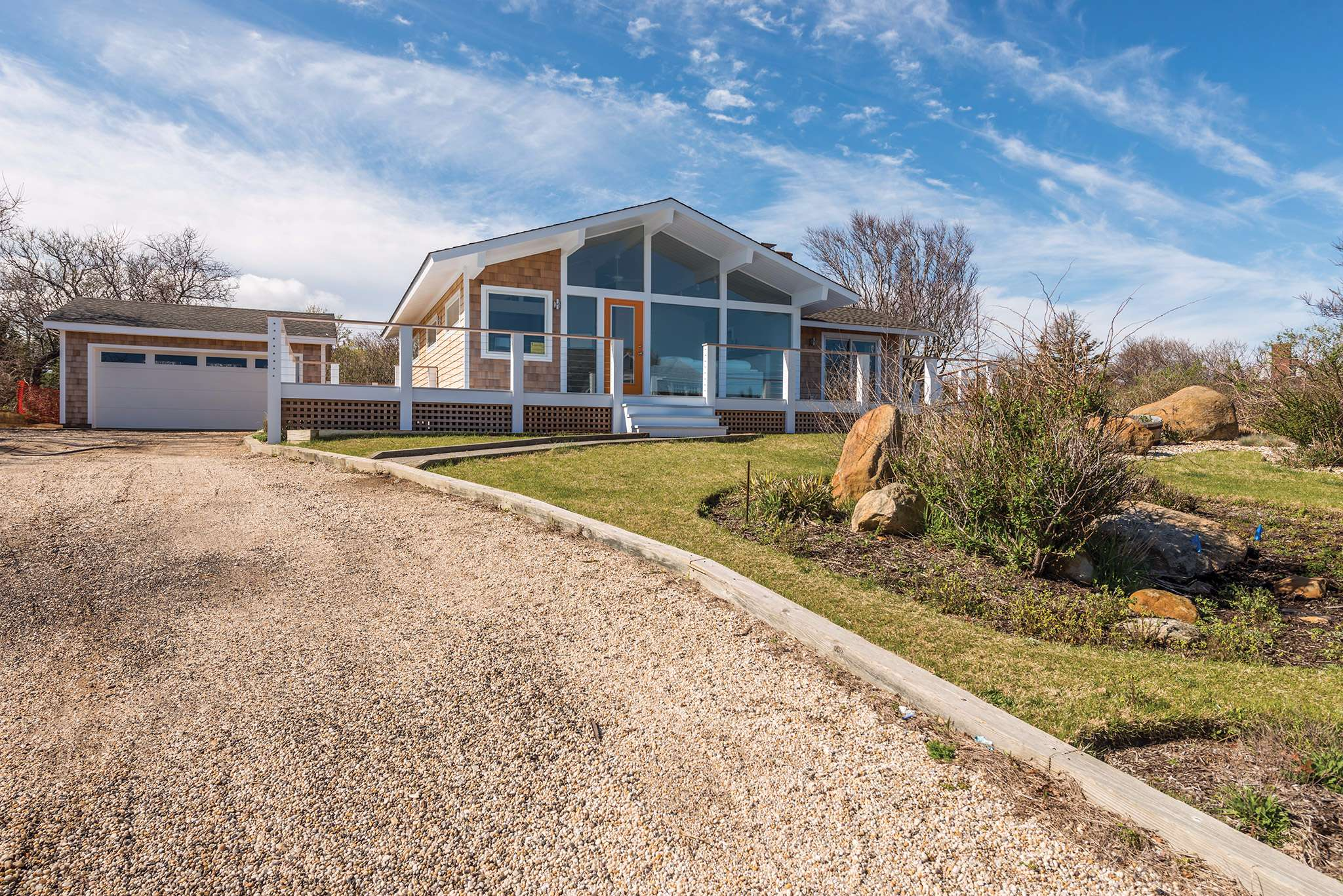 Single Family Home for Sale at Montauk Beach House Montauk, New York