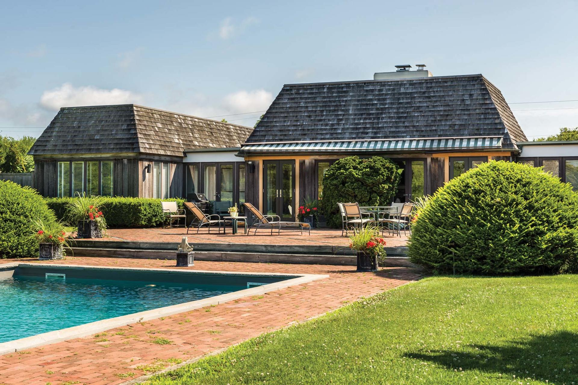 Additional photo for property listing at Stunning Sagaponack South  Sagaponack, Nueva York