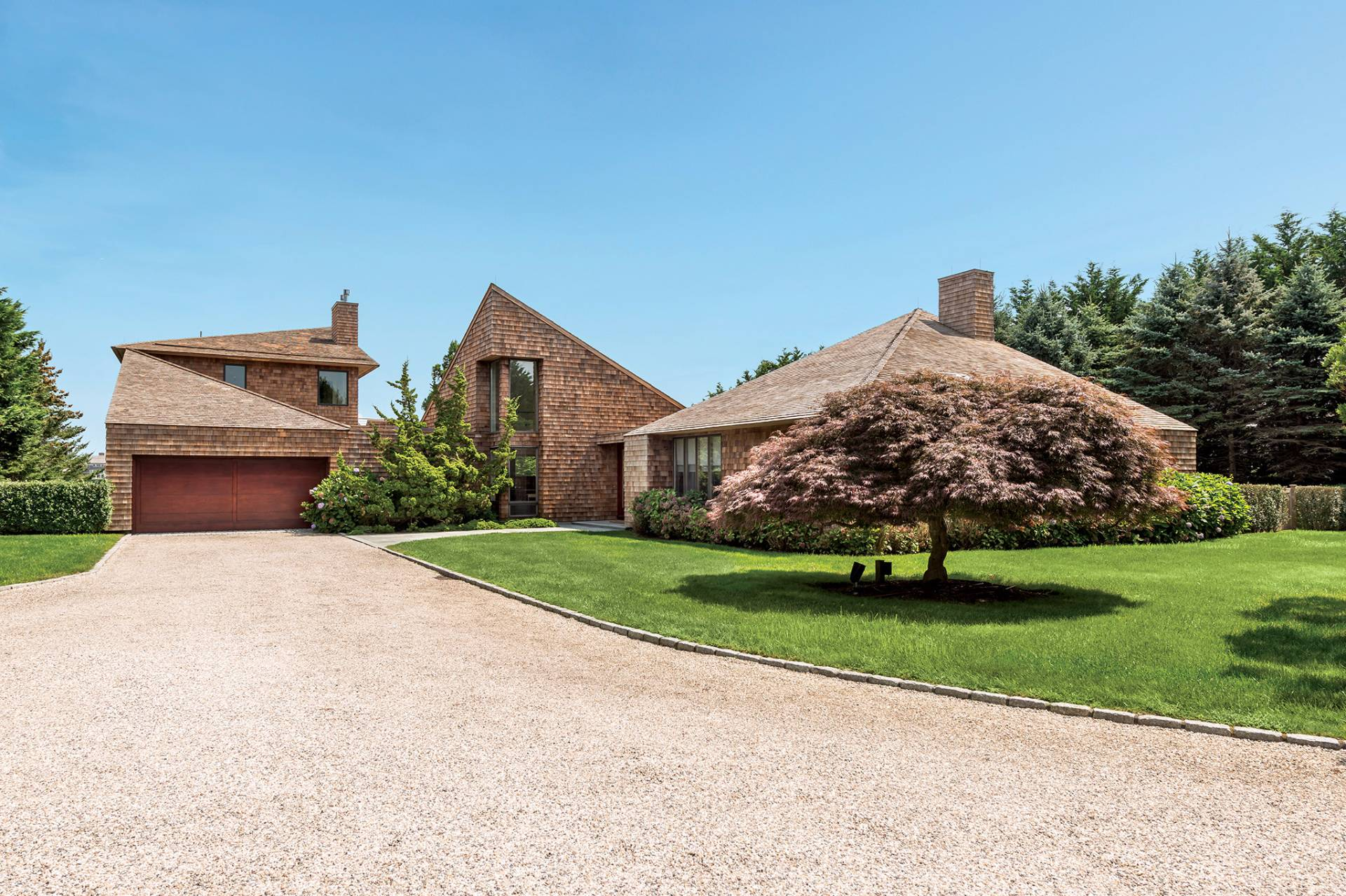 Single Family Home for Sale at Architectural Gem On Sagaponack Reserve 497 Parsonage Lane, Sagaponack, New York