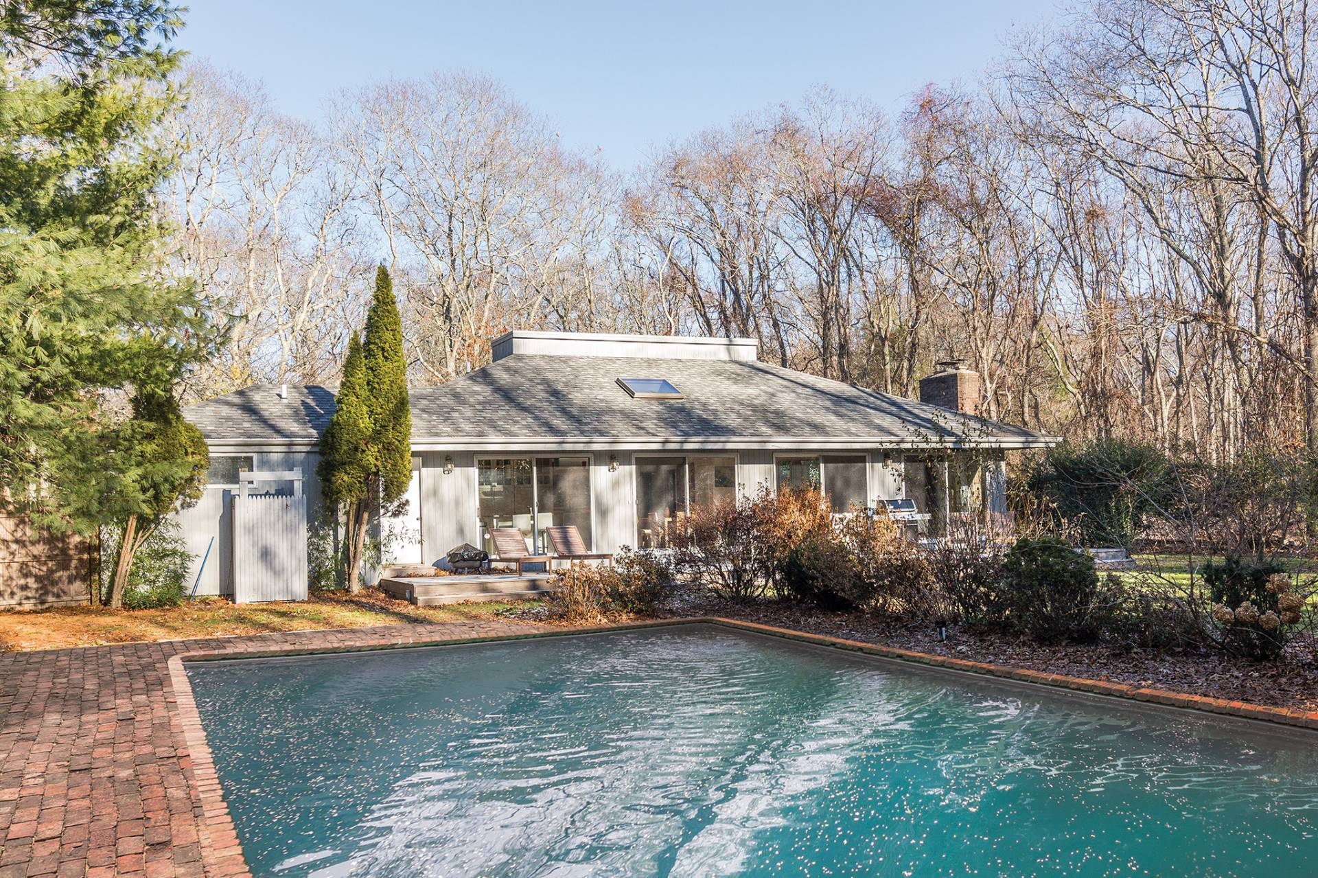 Additional photo for property listing at Perfect Rental Close To East Hampton Village  East Hampton, New York