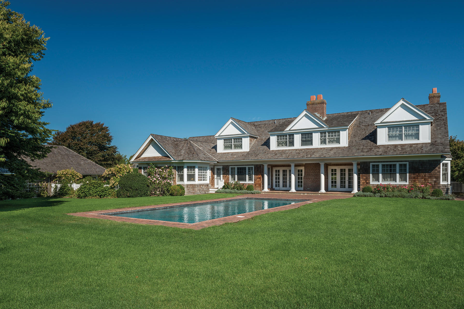 Additional photo for property listing at Bridgehampton South  Bridgehampton, New York