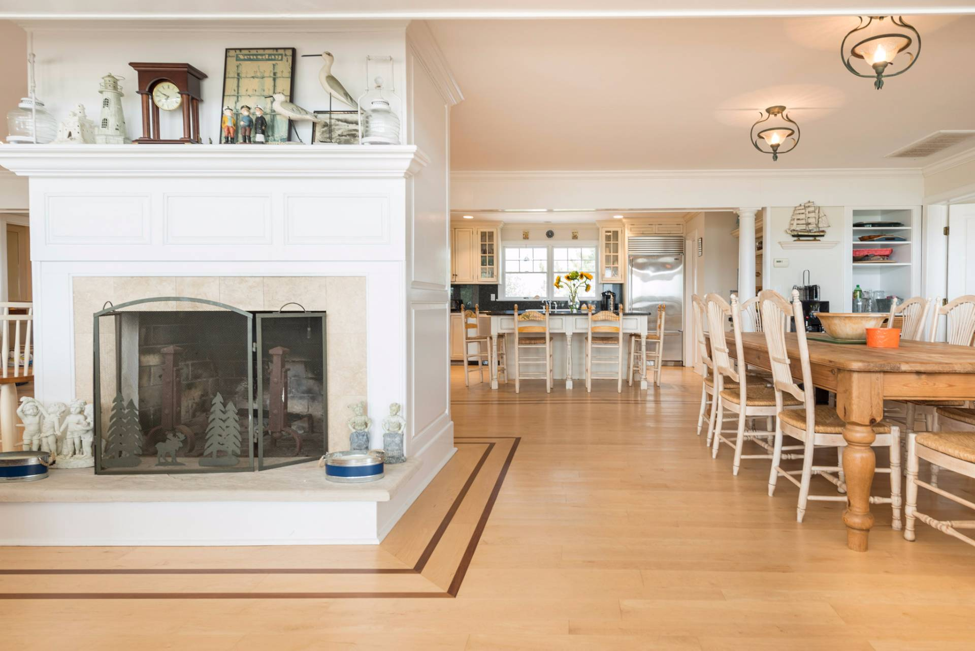 Additional photo for property listing at Classic Hamptons Oceanfront  Westhampton Beach, New York