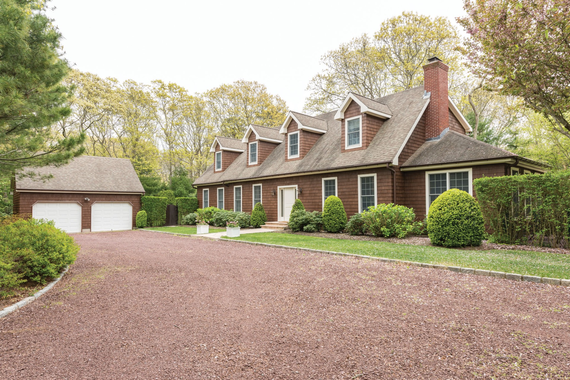 Additional photo for property listing at Sagaponack Beauty  萨加波纳克, 纽约州