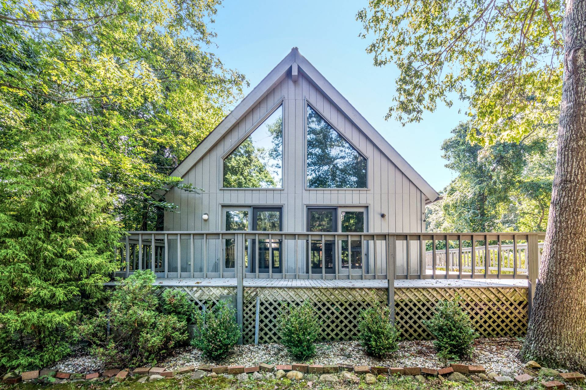Single Family Home for Sale at Affordable In Artist-Haven Springs 24 Florence Street, East Hampton, New York