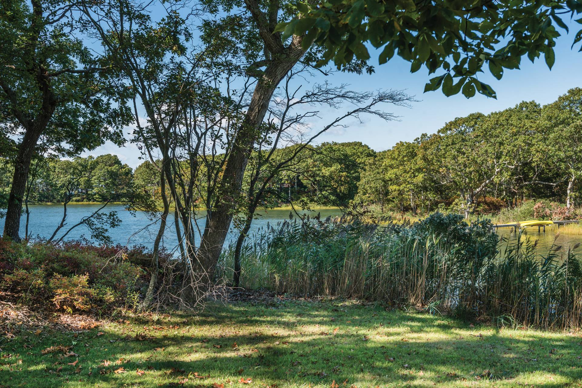 Additional photo for property listing at Silver Beach Creekfront  Shelter Island, New York
