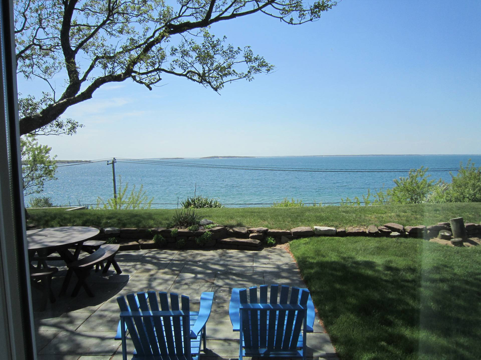 Additional photo for property listing at Spectacular Water View Home  Sag Harbor, New York