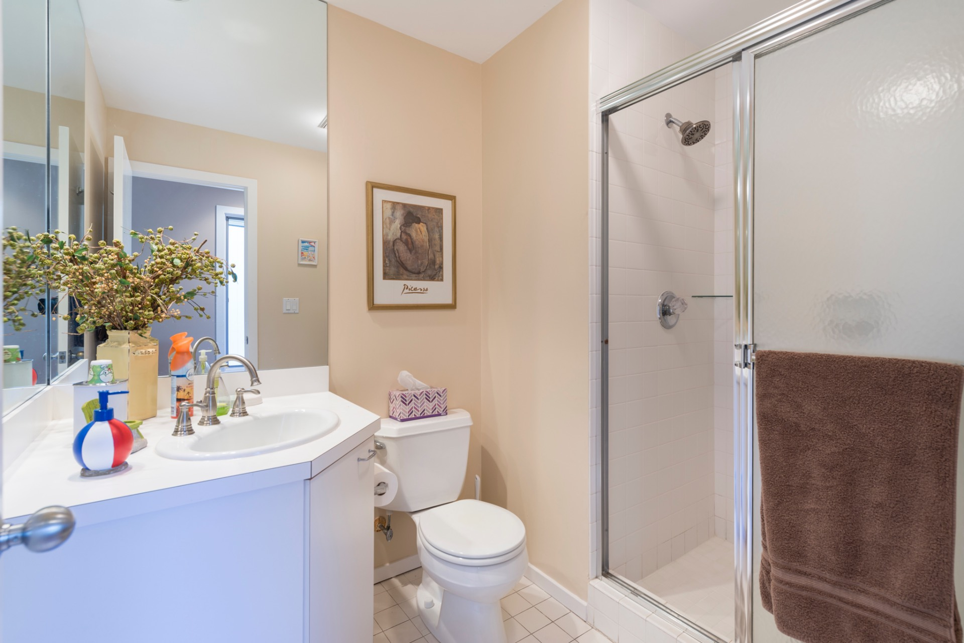 Additional photo for property listing at Post Modern With A Heated Pool  Westhampton Beach, Nueva York