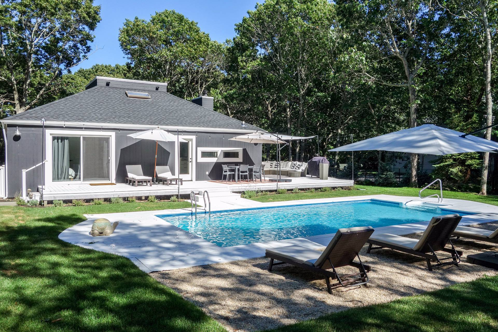 Additional photo for property listing at Beautiful Bridgehampton  Bridgehampton, New York