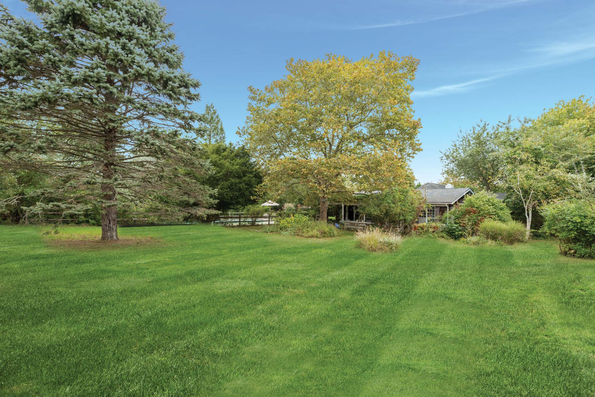 Single Family Home for Sale at Bridgehampton Artist's Retreat On An Acre Bridgehampton, New York