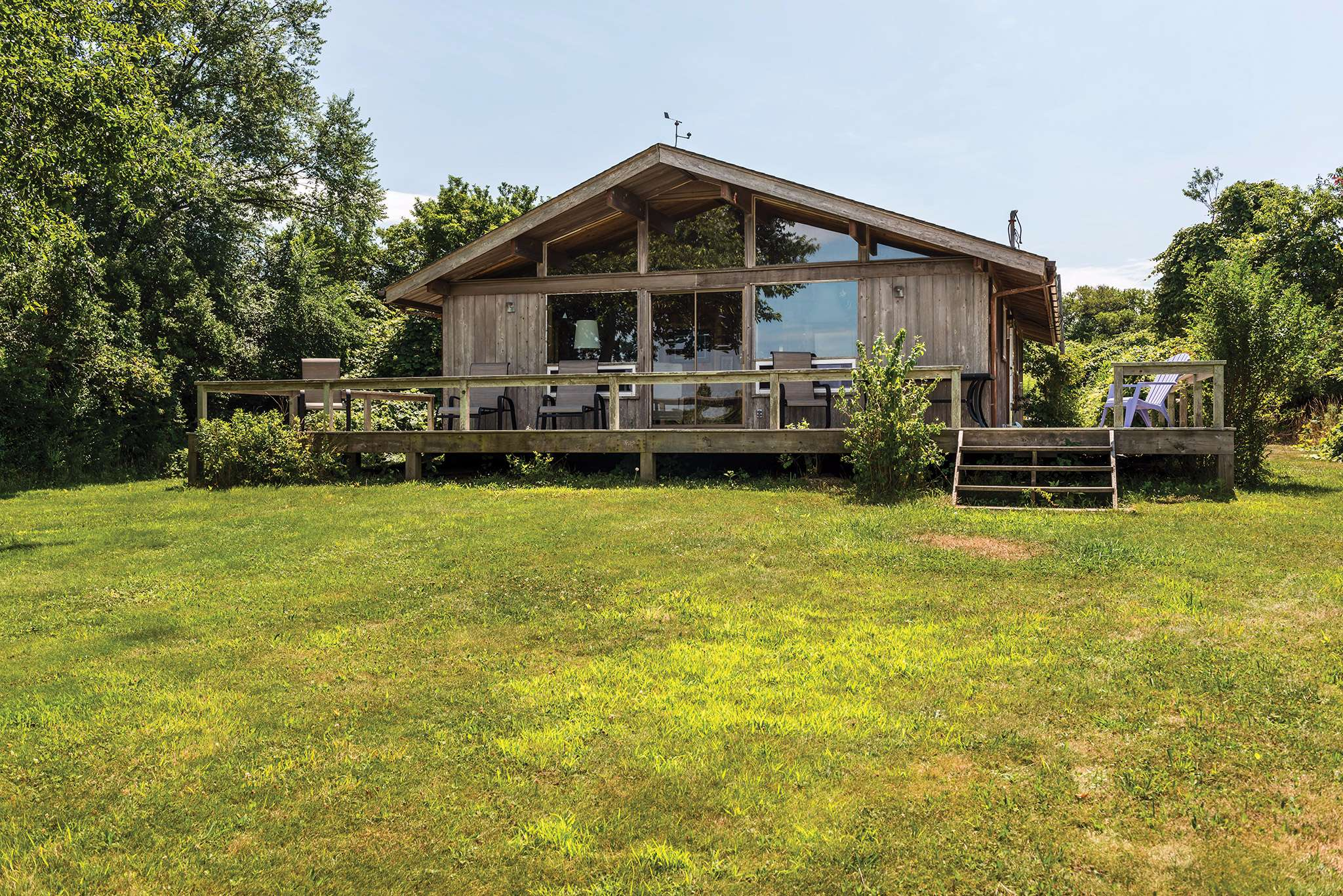 Single Family Home for Sale at Lakefront Opportunity Montauk, New York