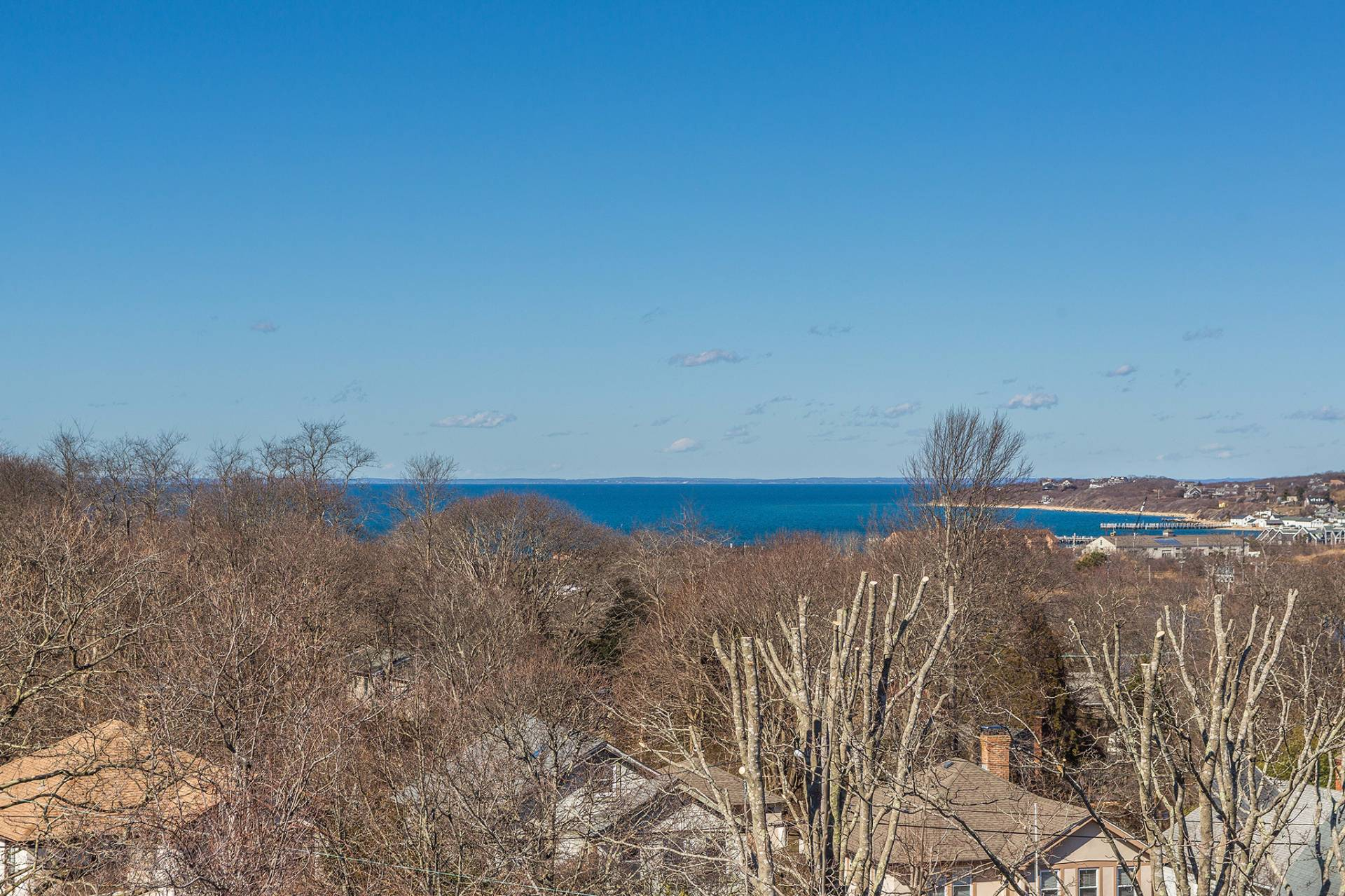 Land for Sale at Ocean & Sunset View - Building Lot 29 Dewey Place, Montauk, New York