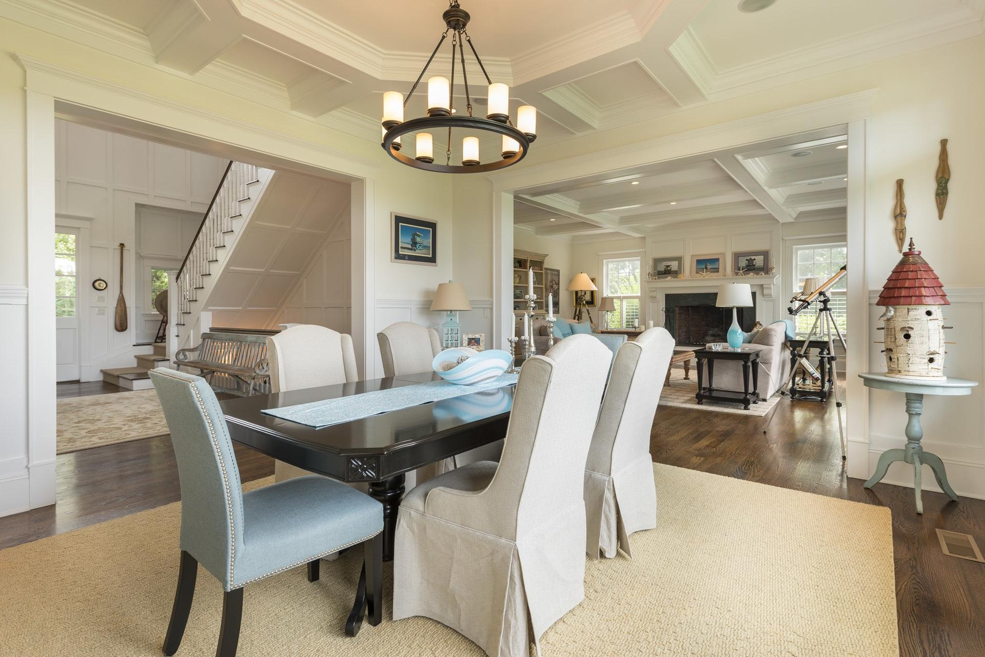 Additional photo for property listing at Classic Sagaponack 34 Herb Court,  萨加波纳克, 纽约州