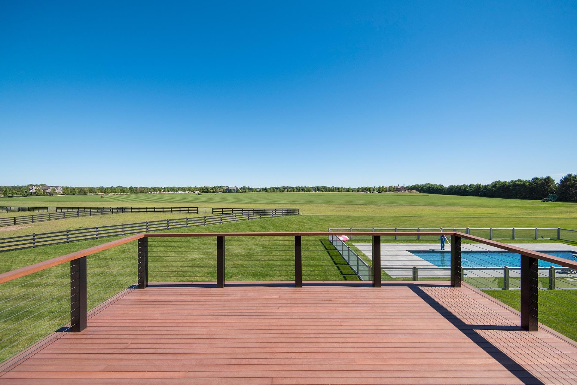 Additional photo for property listing at Private Estate In An Equestrian Setting  Bridgehampton, Nueva York