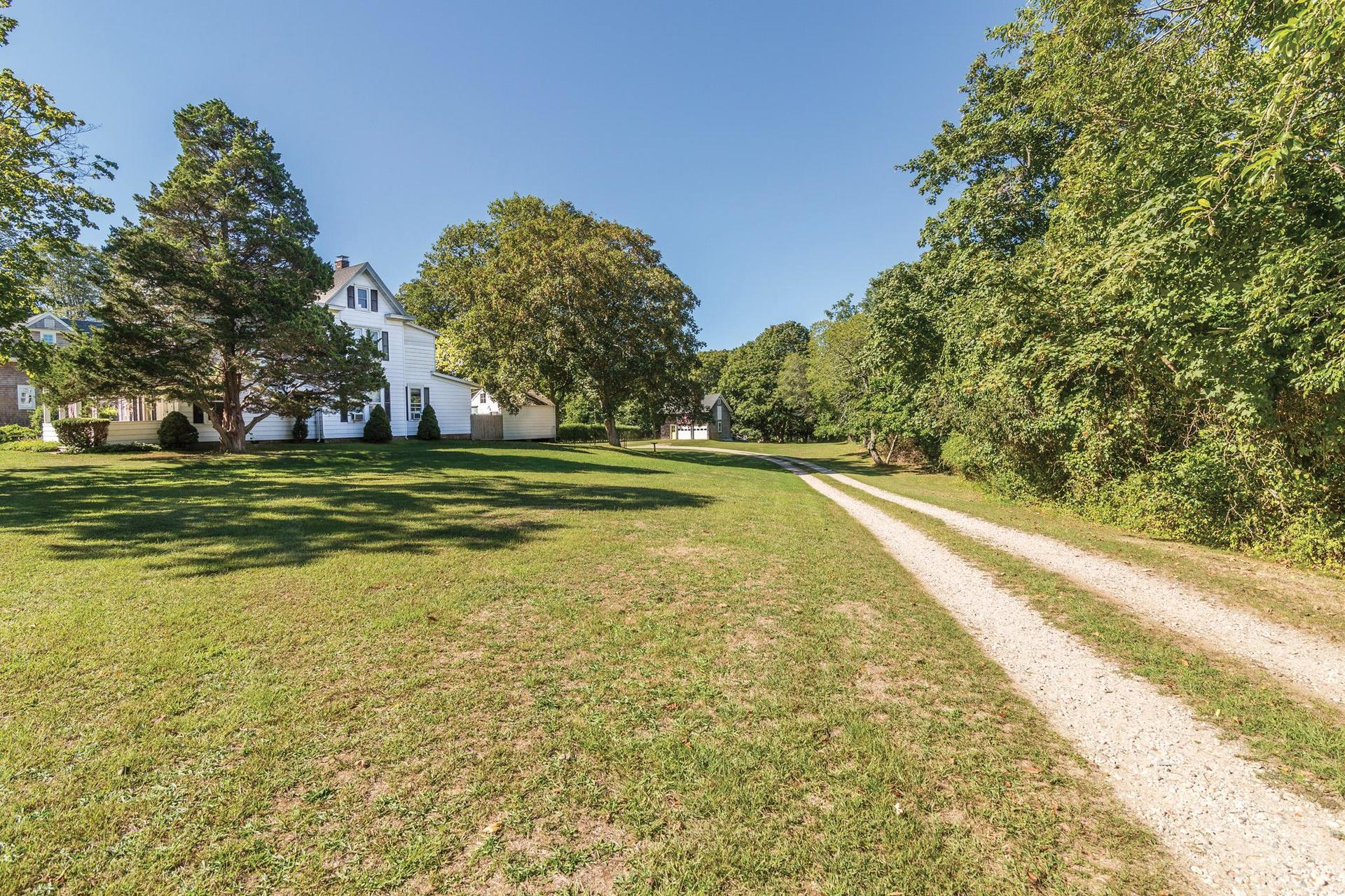 Single Family Home for Sale at Bridgehampton Estate Possibilities 110 Butter Lane, Bridgehampton, New York