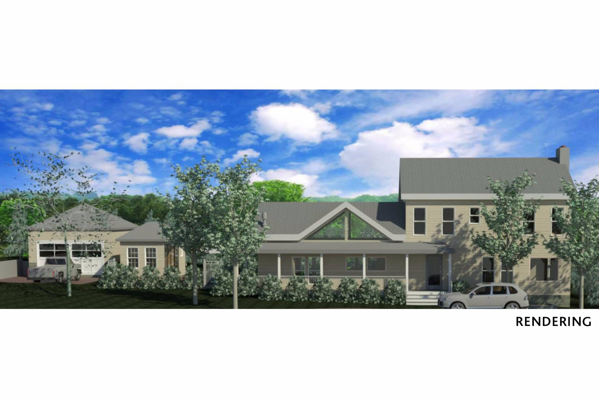 Land for Sale at East Hampton Opportunity East Hampton, New York