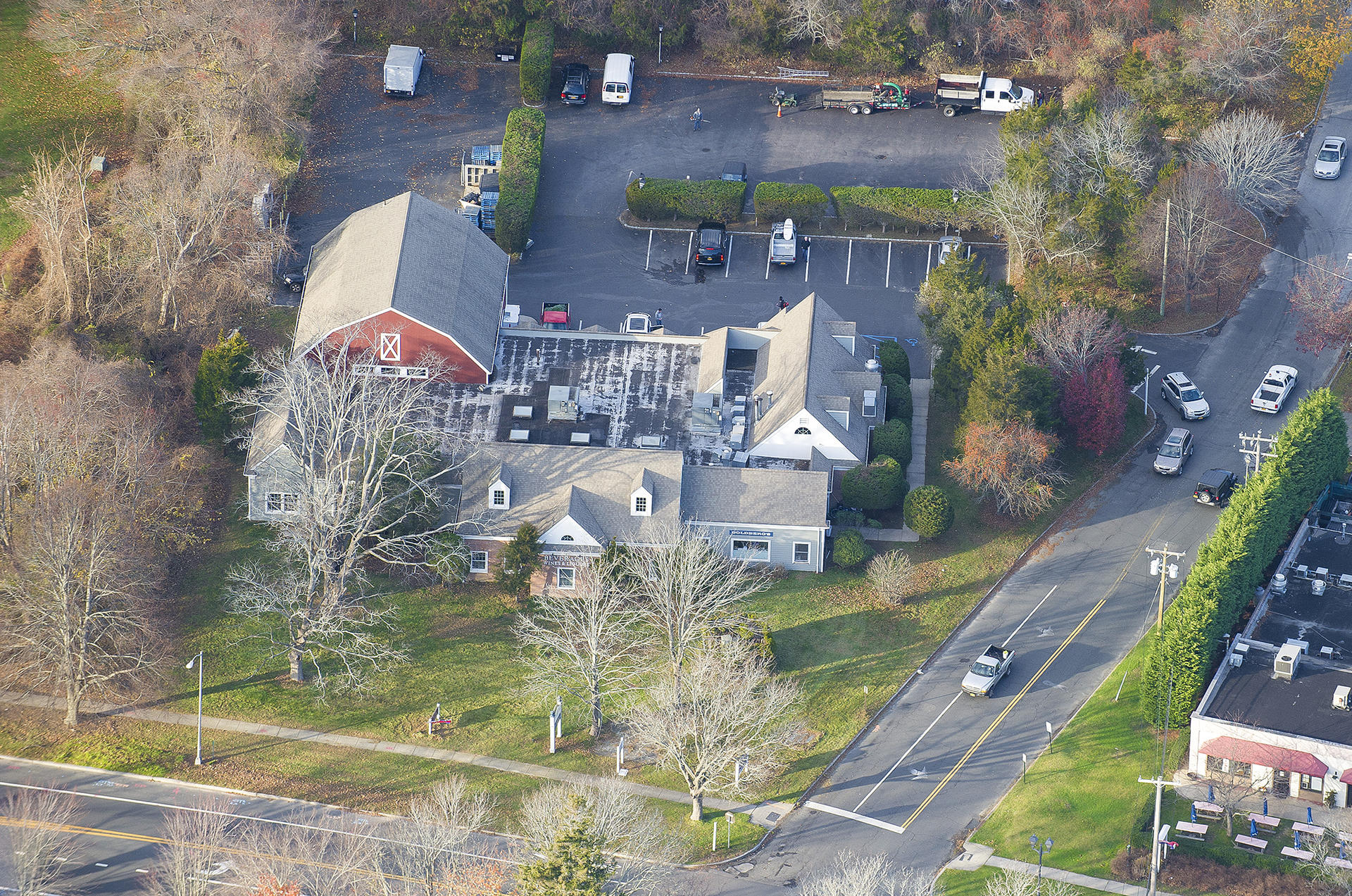 Commercial for Sale at East Hampton Investment Opportunity 100 Pantigo Place, East Hampton, New York