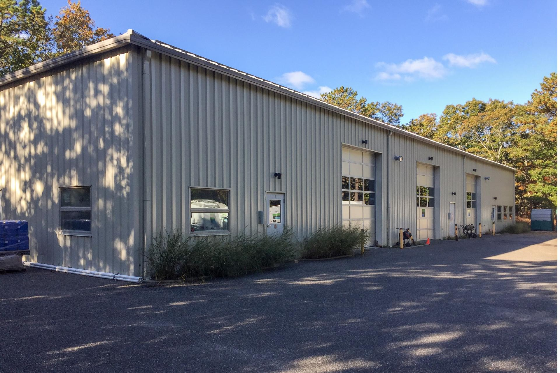 Commercial for Sale at East Hampton Commercial Opportunity 28 Goodfriend Drive, East Hampton, New York