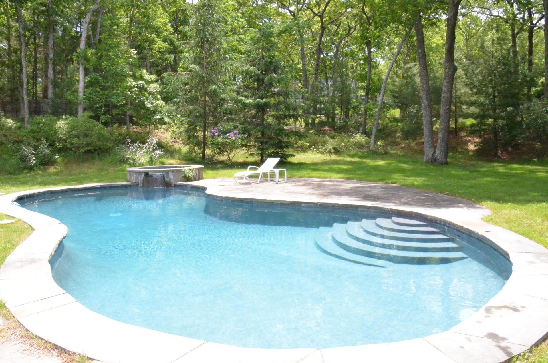 Single Family Home for Rent at 3 Elybrook Road East Hampton, New York