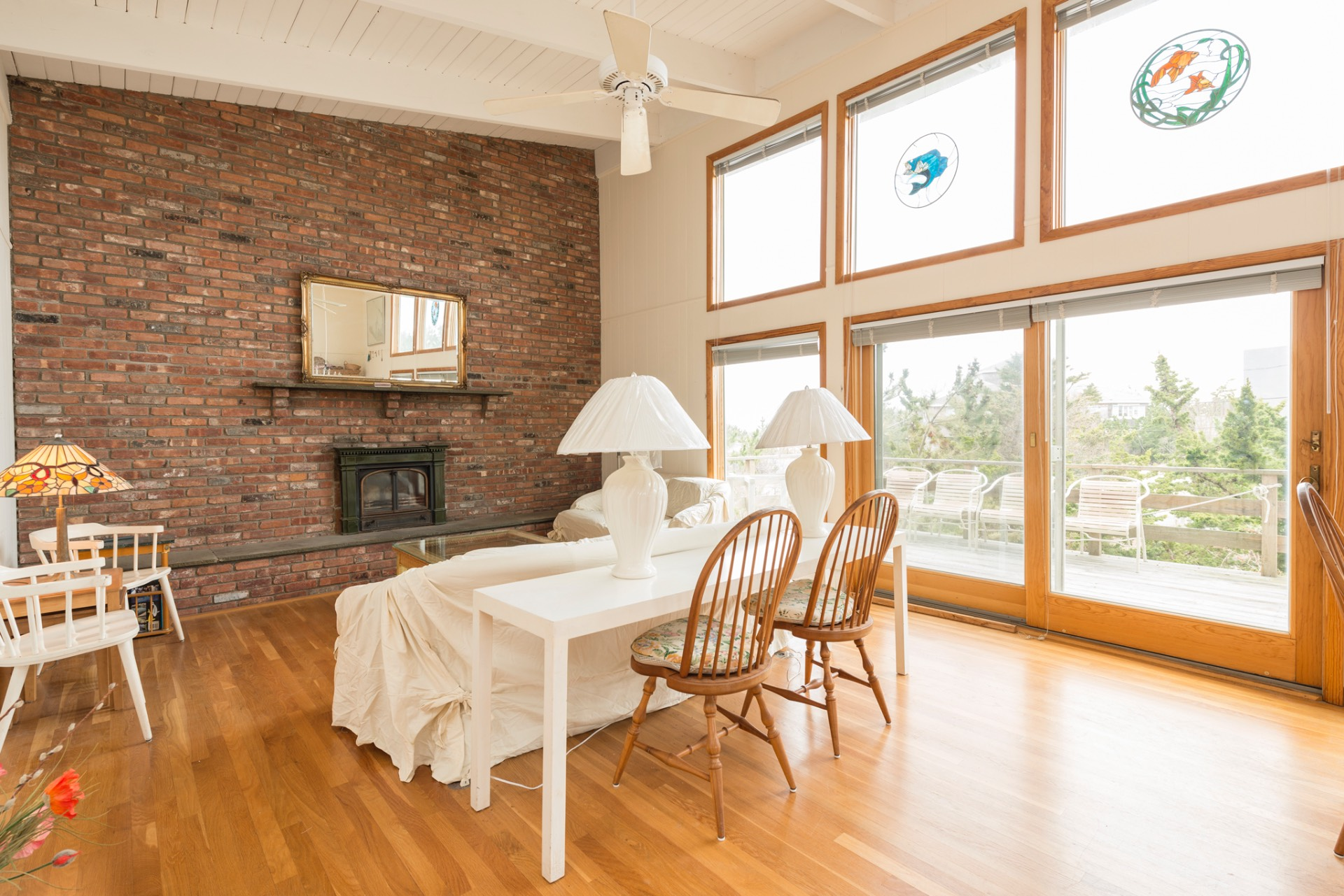 Additional photo for property listing at Casual Beach Living In Amagansett Dunes 87 Shore Road,  Amagansett, Nueva York