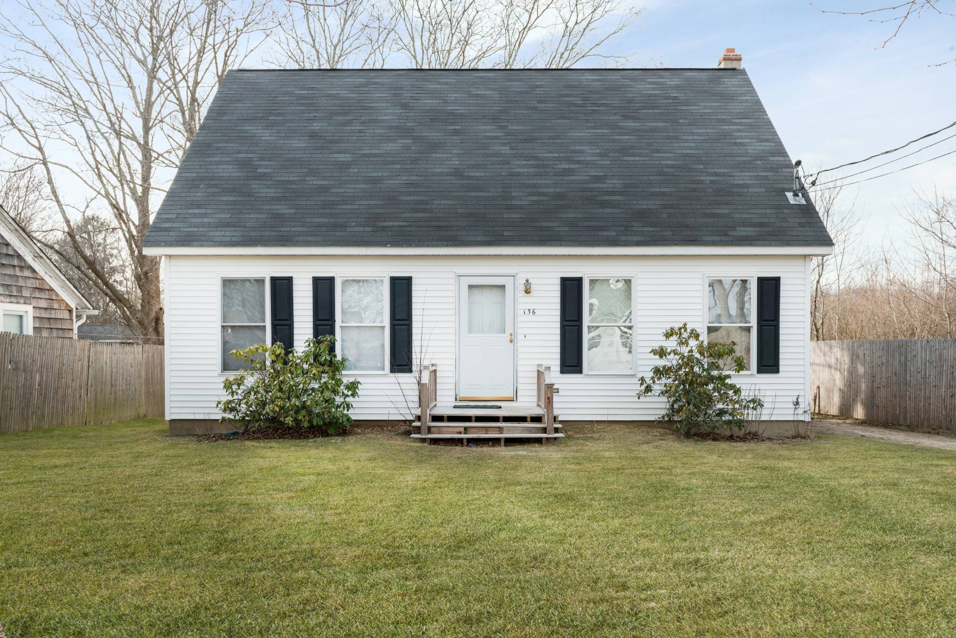 Single Family Home for Sale at Location, Location, Location 136 Norris Lane, Bridgehampton, New York