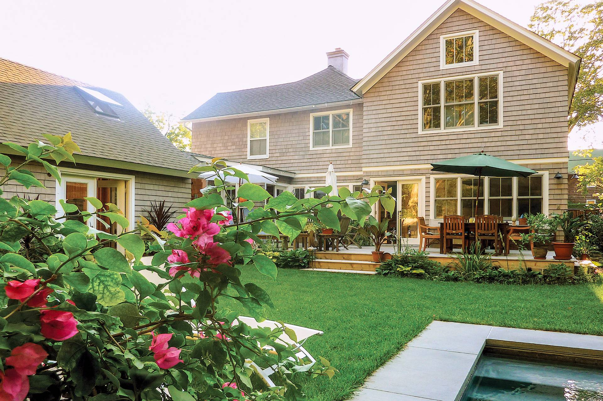Single Family Home for Sale at East Hampton Village Jewel East Hampton, New York