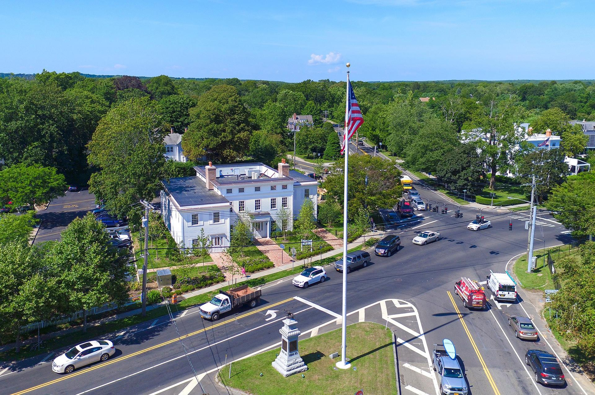 Commercial for Sale at Bridgehampton - Brand New Retail/Office Space 10 Lumber Lane (2510 Montauk Highway), First Floor #1, Bridgehampton, New York