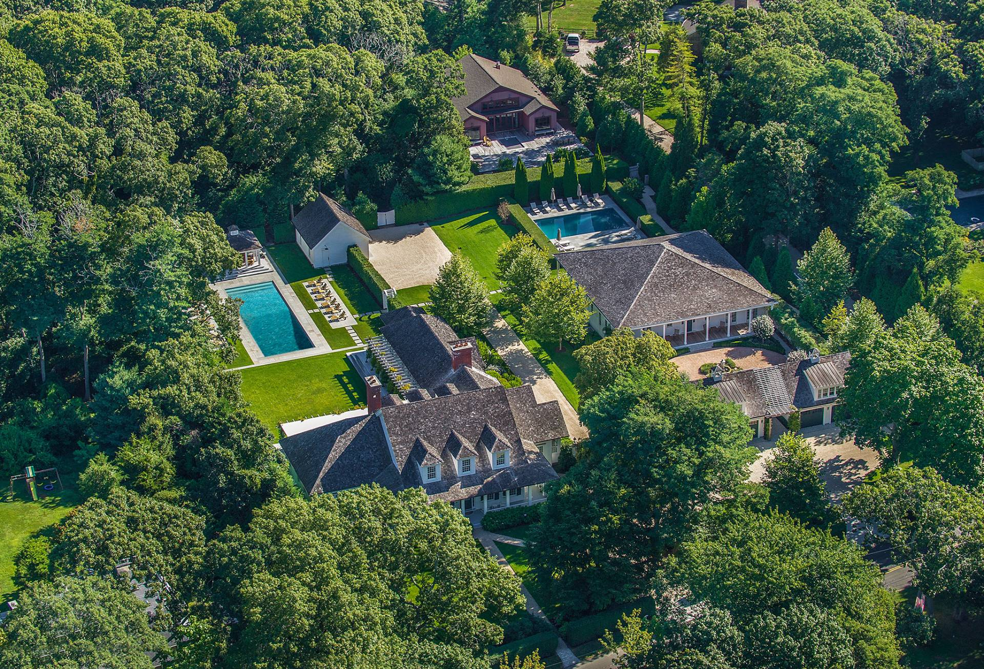 Single Family Home for Sale at Very South In Wainscott Undisclosed Address, Wainscott, New York