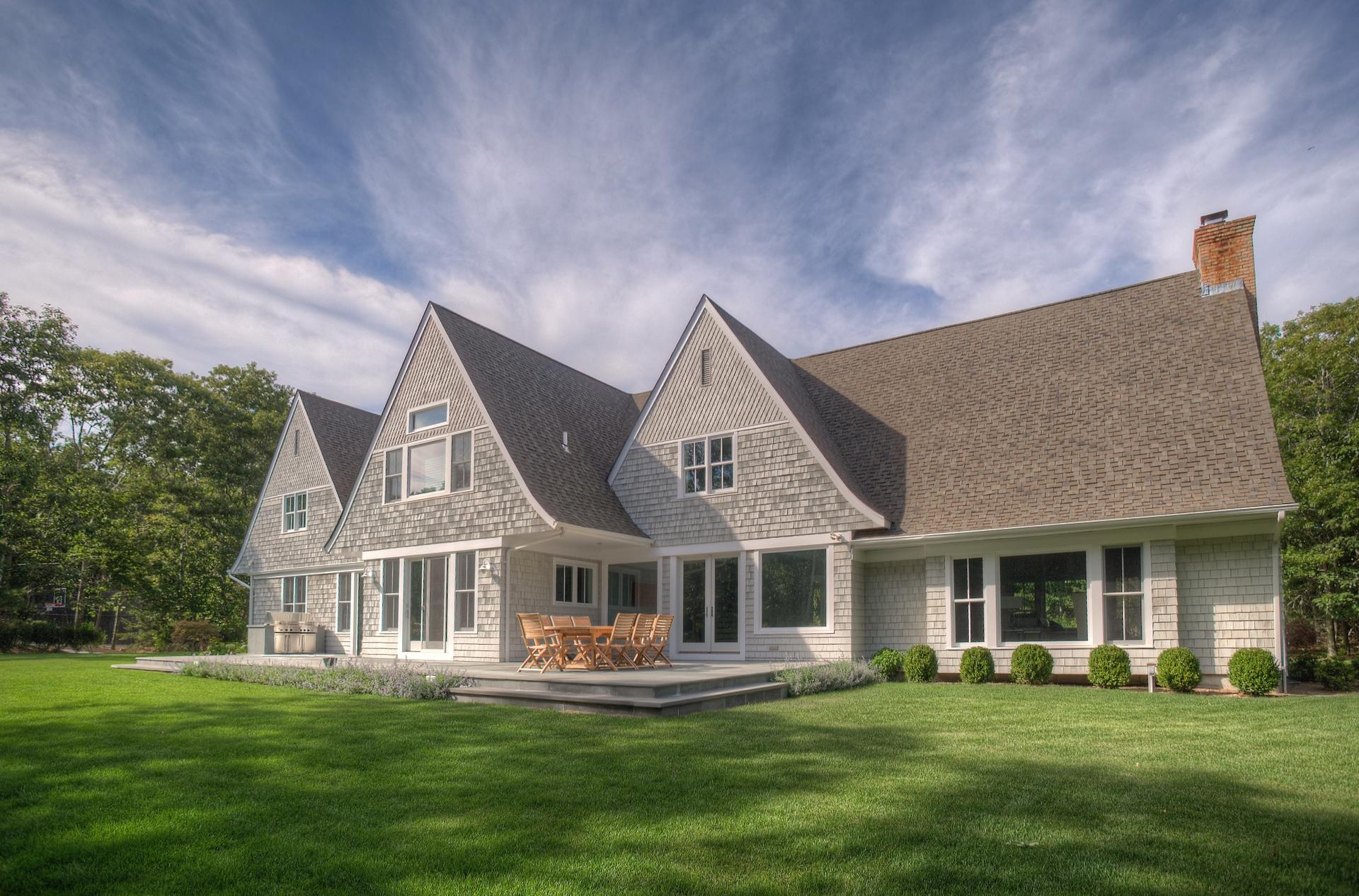 Casa Unifamiliar por un Alquiler en Newly Renovated With Pool And Tennis Bridgehampton, Nueva York