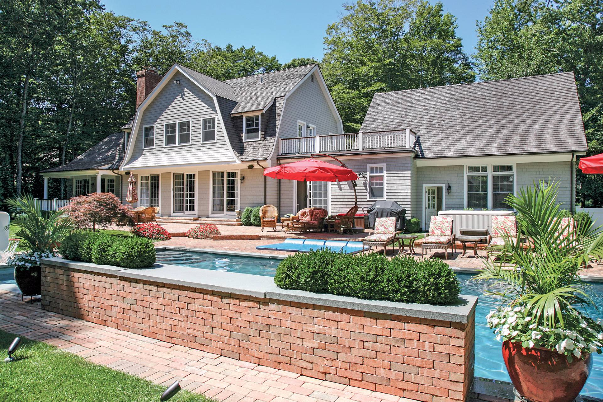 Single Family Home for Sale at North Haven Turnkey Masterpiece 6 Saltmeadow Lane, Sag Harbor, New York