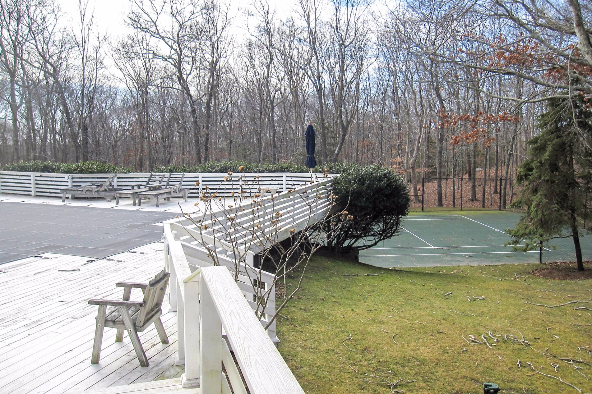 Additional photo for property listing at Amagansett With Tennis  阿莫甘西特, 纽约州