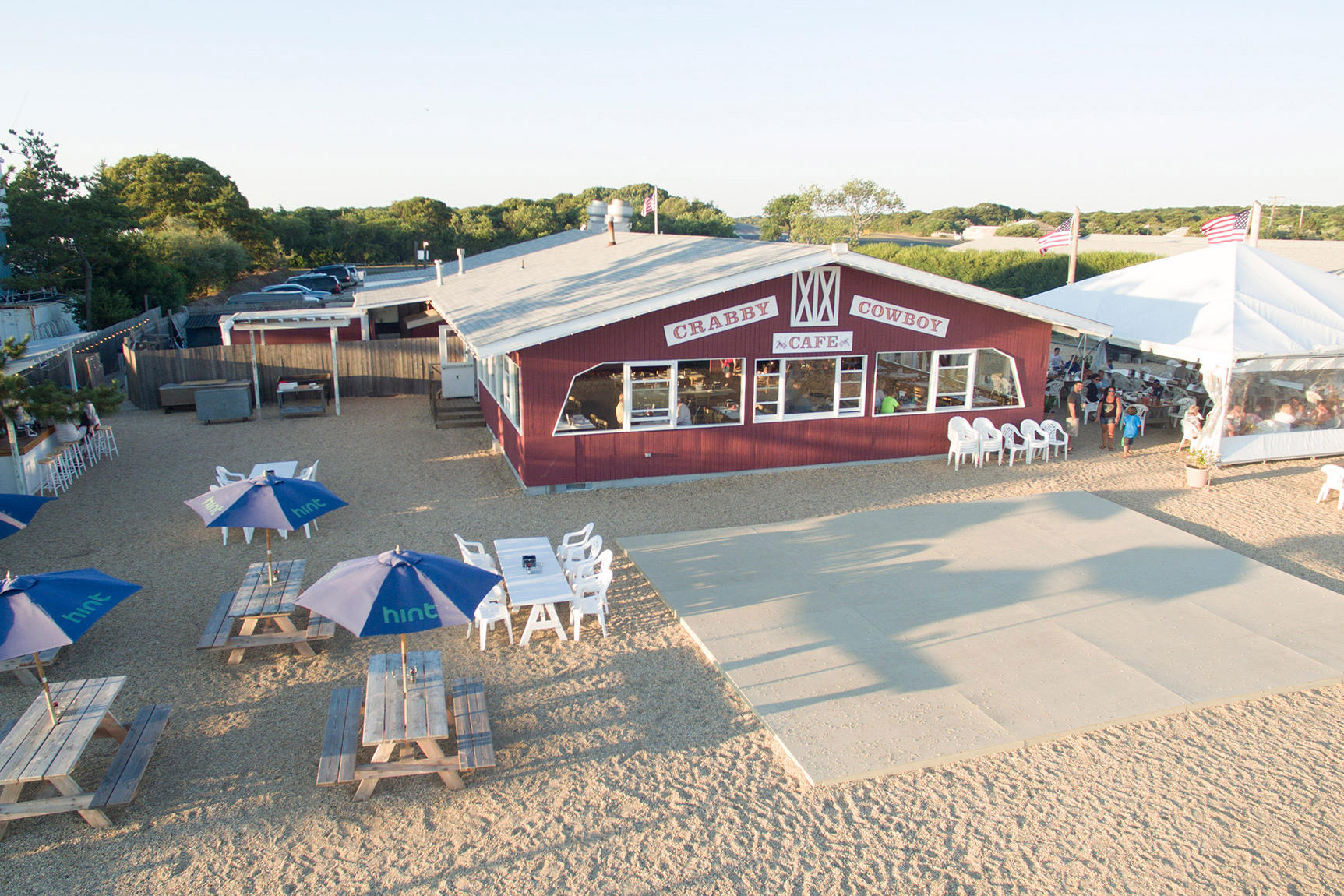 Additional photo for property listing at Montauk Restaurant, Marina And Hotel  Montauk, New York