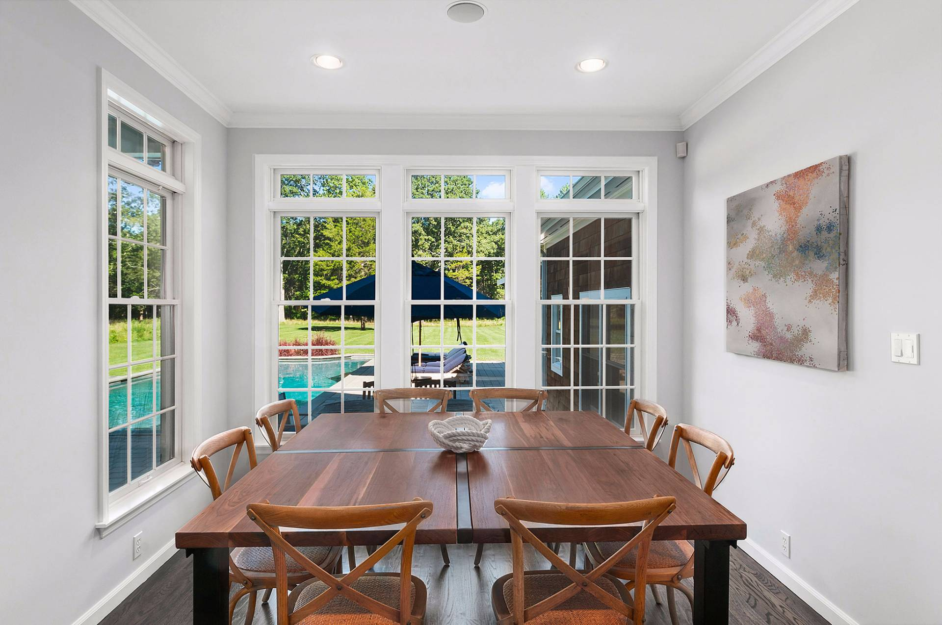 Additional photo for property listing at 100 Greenleaf Lane  Sagaponack, Nueva York