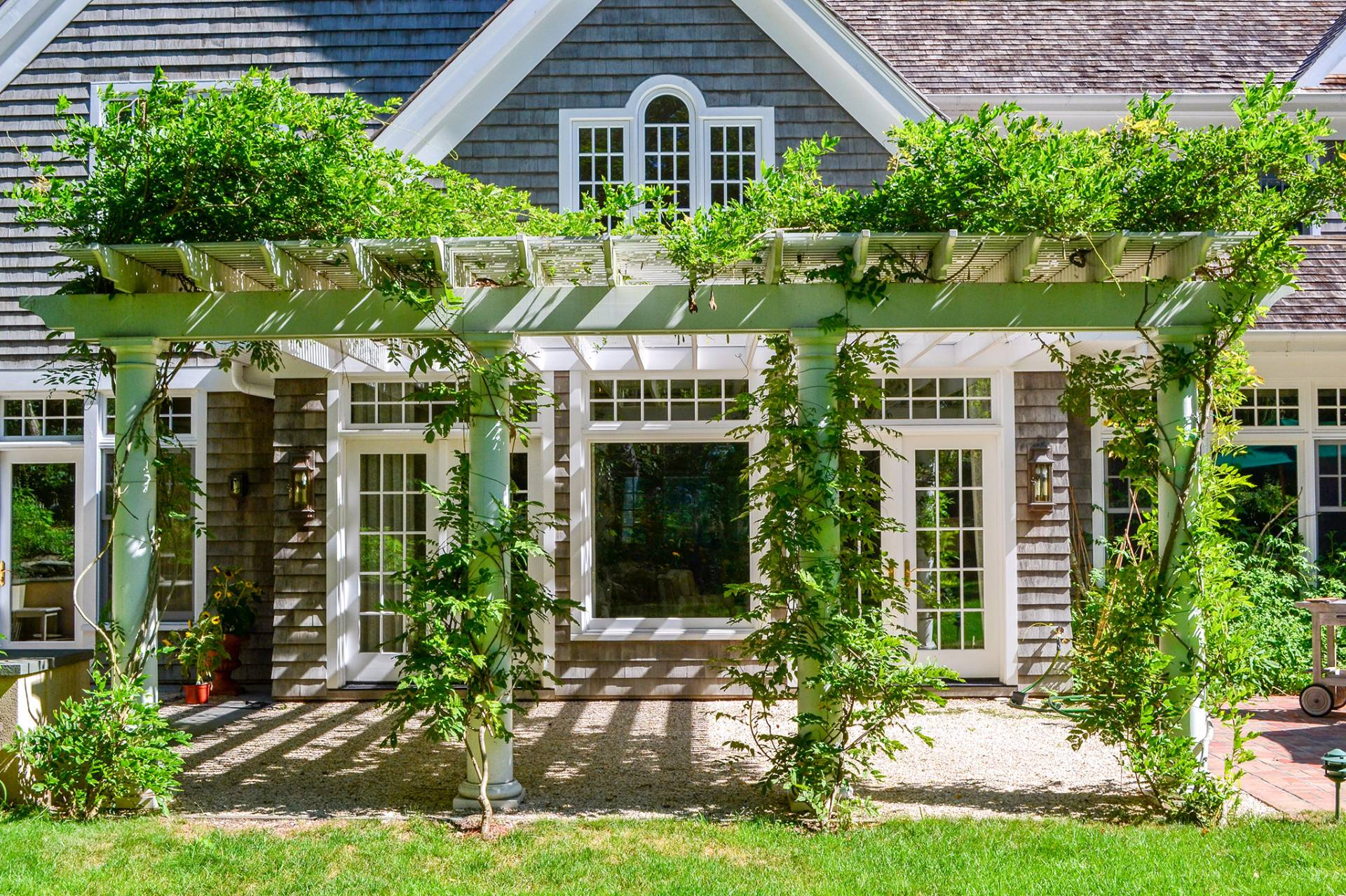 Additional photo for property listing at Lovely In Georgica  East Hampton, Nueva York